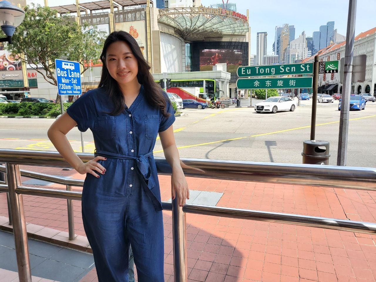 Tatler Tours: Rebecca Eu Takes You Around Chinatown | The Best Food, Activities And Spots