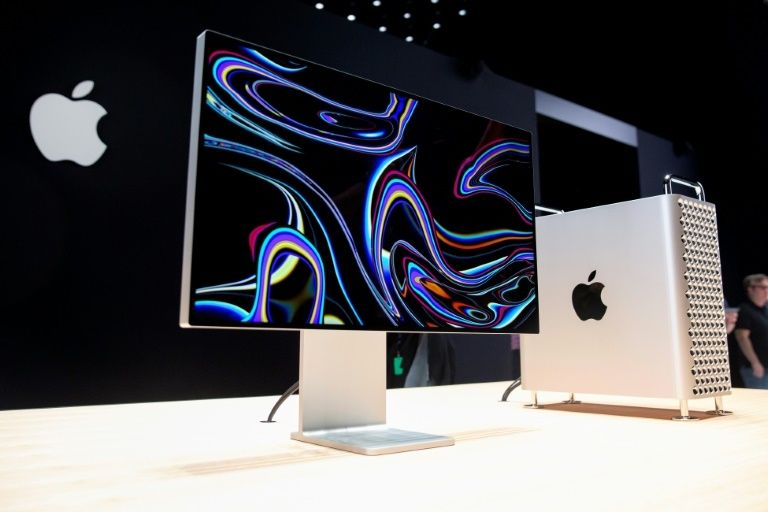 New Mac Computers Expected at Apple Online Event on November 10