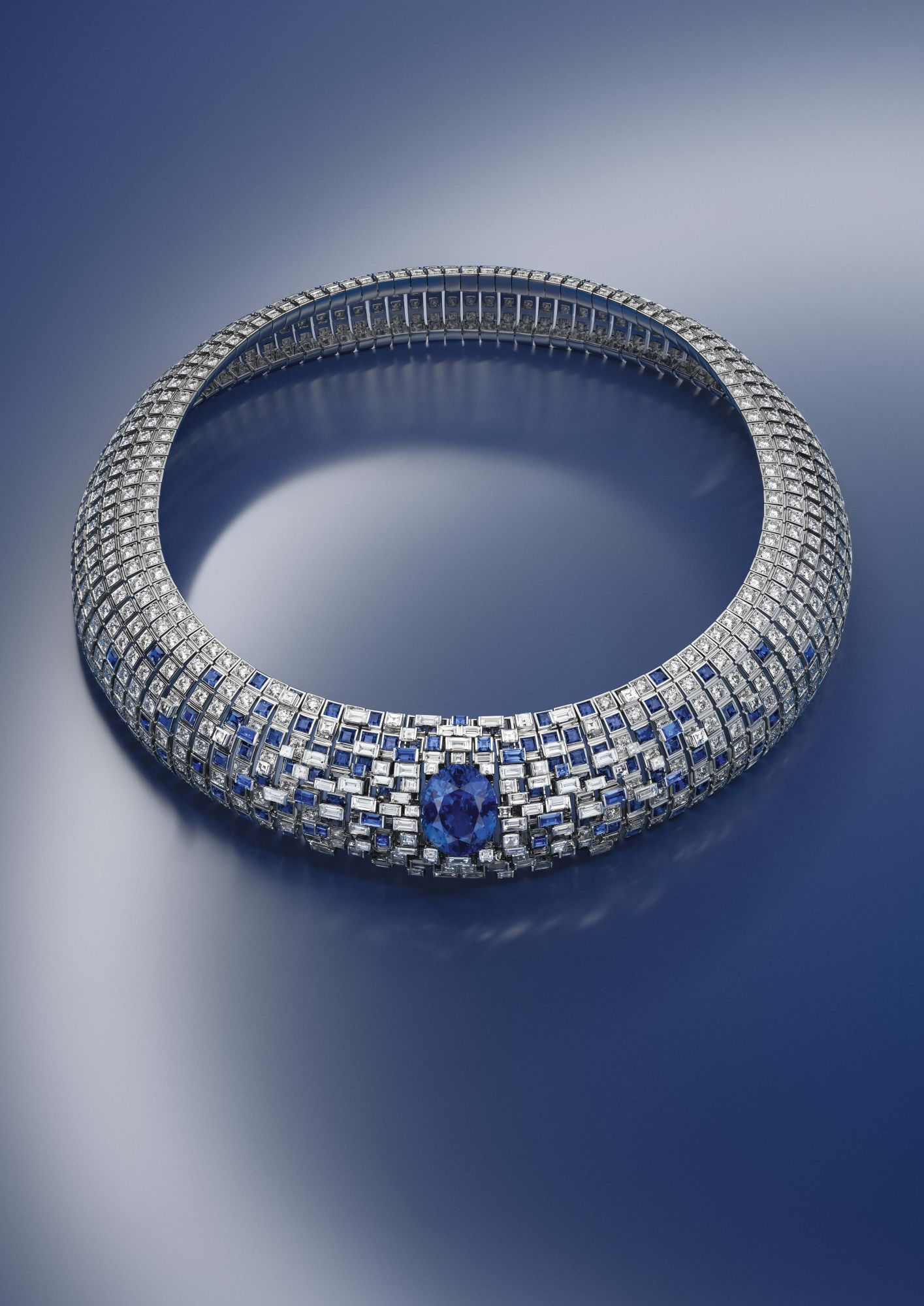 Jewels & Time 2020: 3 Necklaces We Love From the Louis Vuitton Stellar Times High Jewellery Collection
