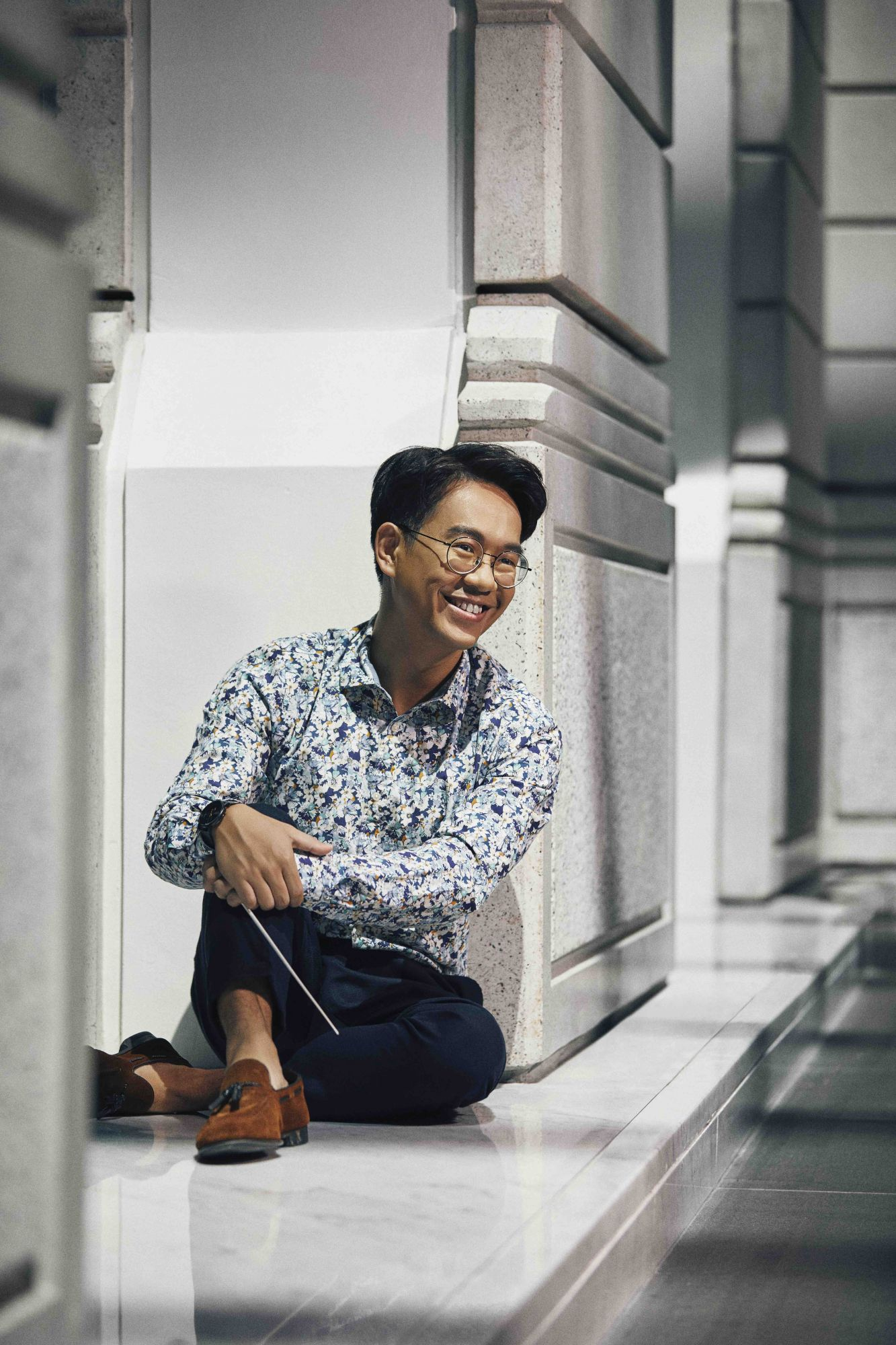 Ding Yi Music Company's Dedric Wong on His Chinese Orchestra Journey
