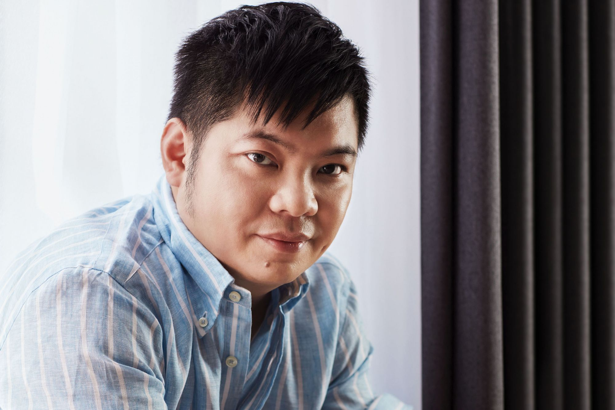 How Supermama Founder Edwin Low Overcame Obstacles to Grow a Unique Singaporean Brand