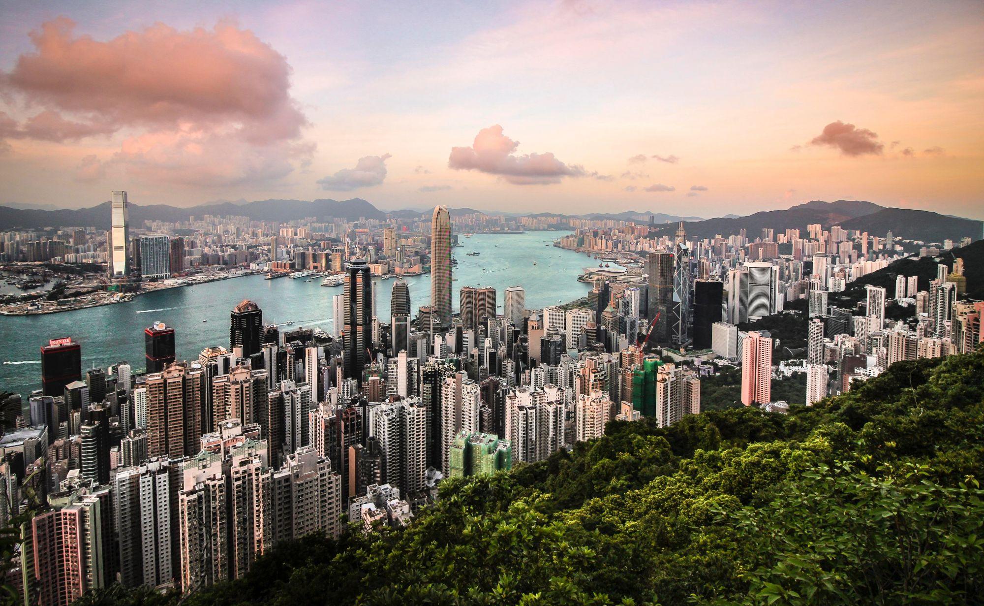 Singapore-Hong Kong Air Travel Bubble to Begin on November 22