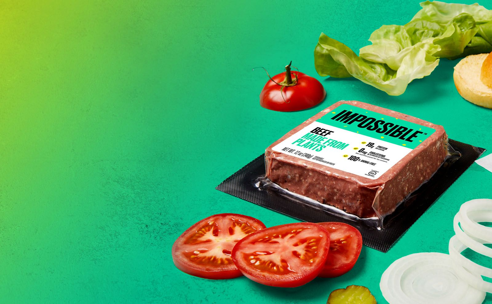 Impossible Foods is Now Available at Supermarkets in Singapore, Plus 5 Recipes to Try