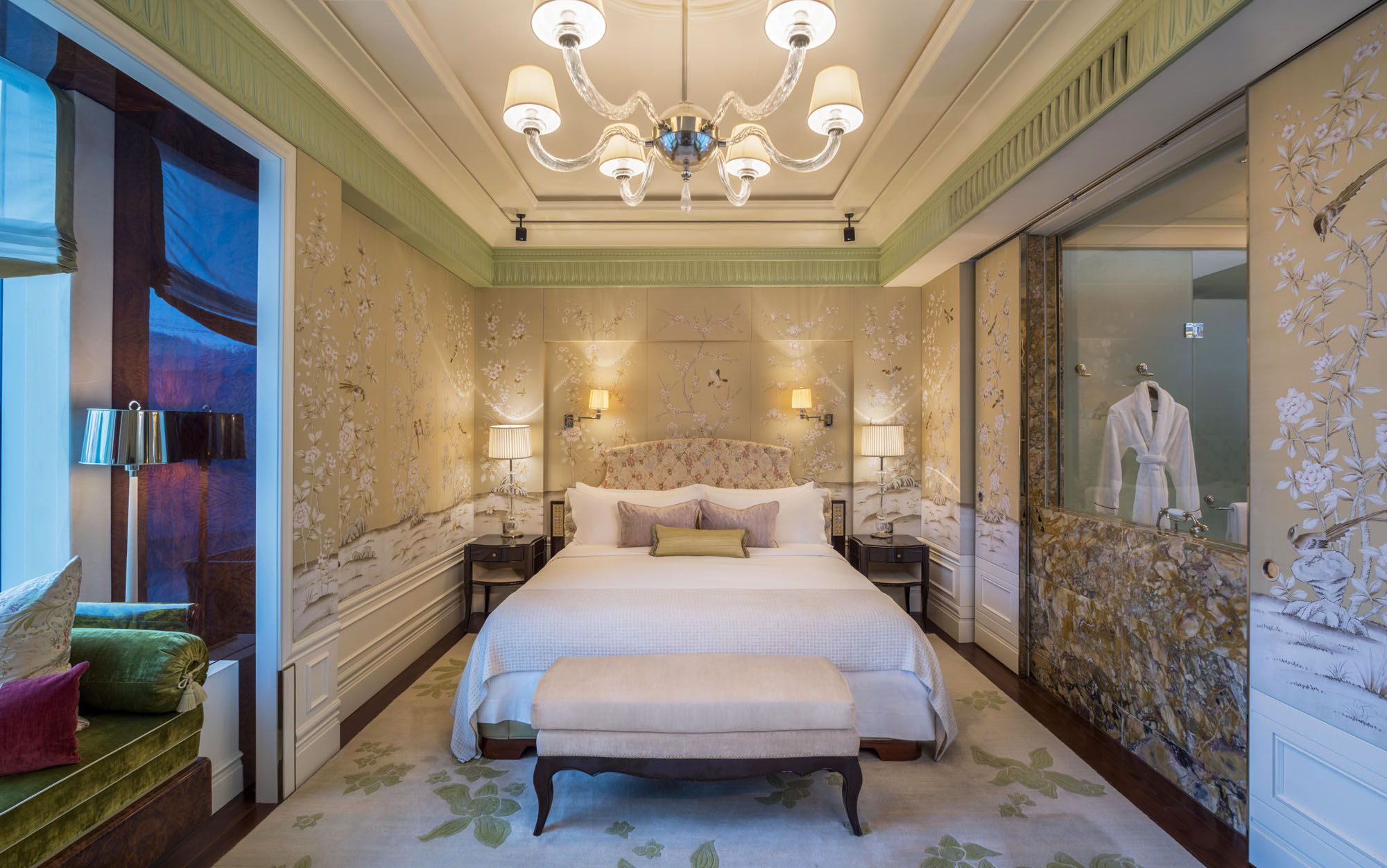 Hotel Staycation Review: Tatler Checks Into… St. Regis Singapore