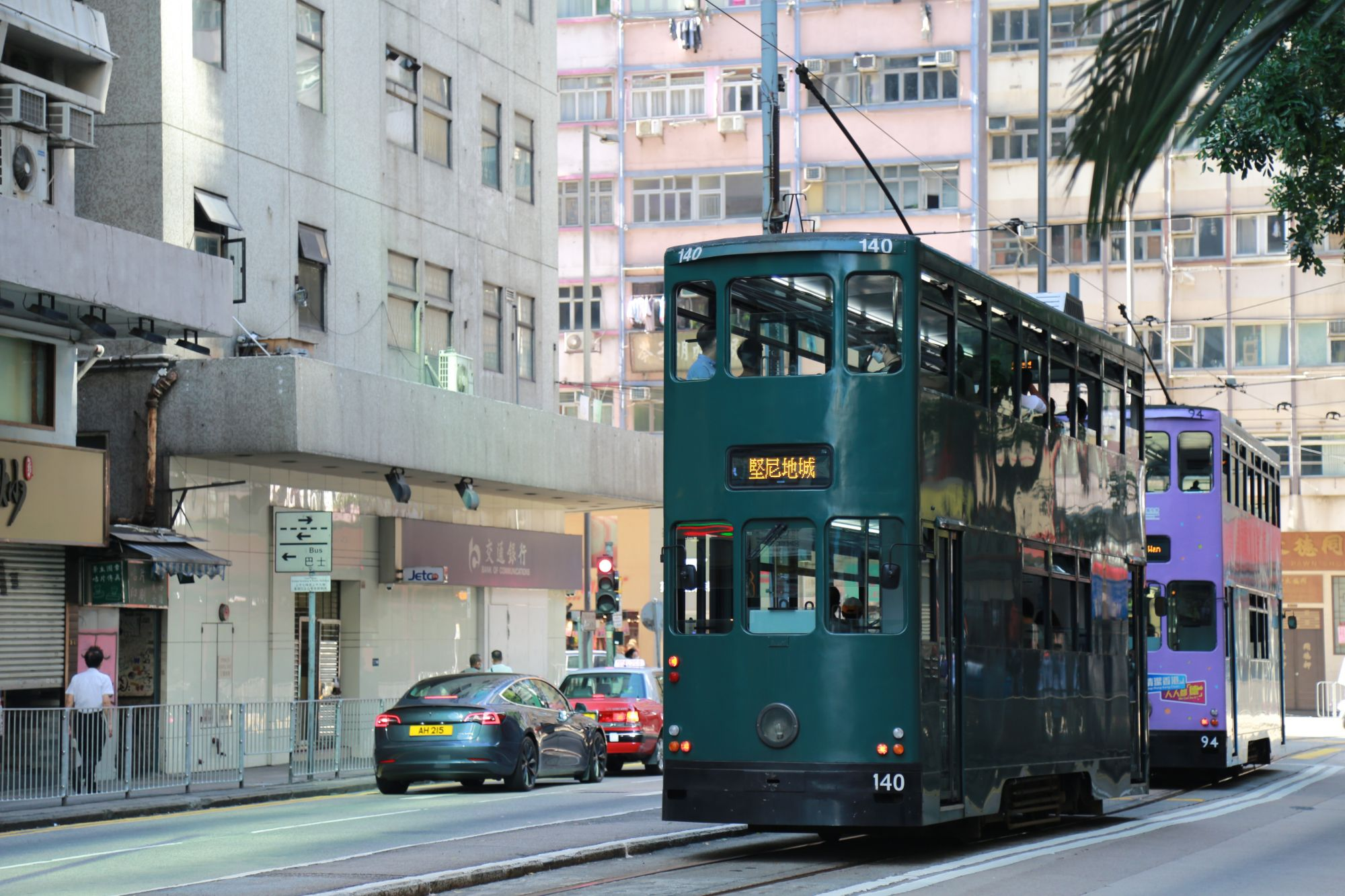 7 Unique Facts to Know About Hong Kong