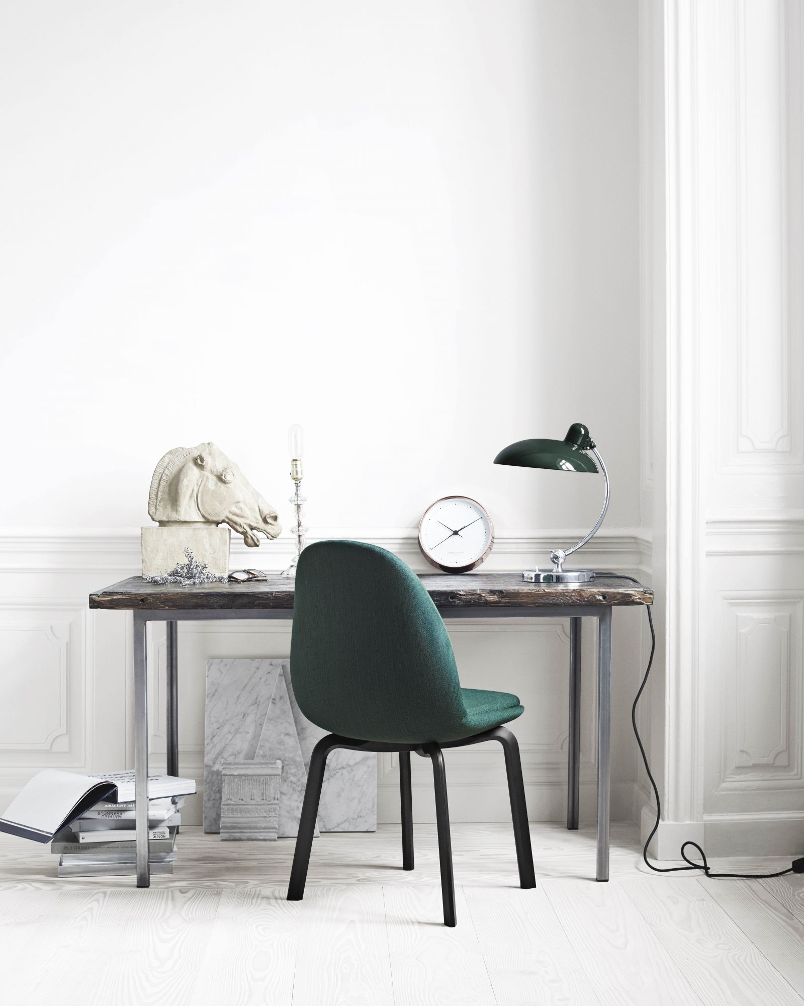 12 Green Accent Pieces to Liven Up Your Home