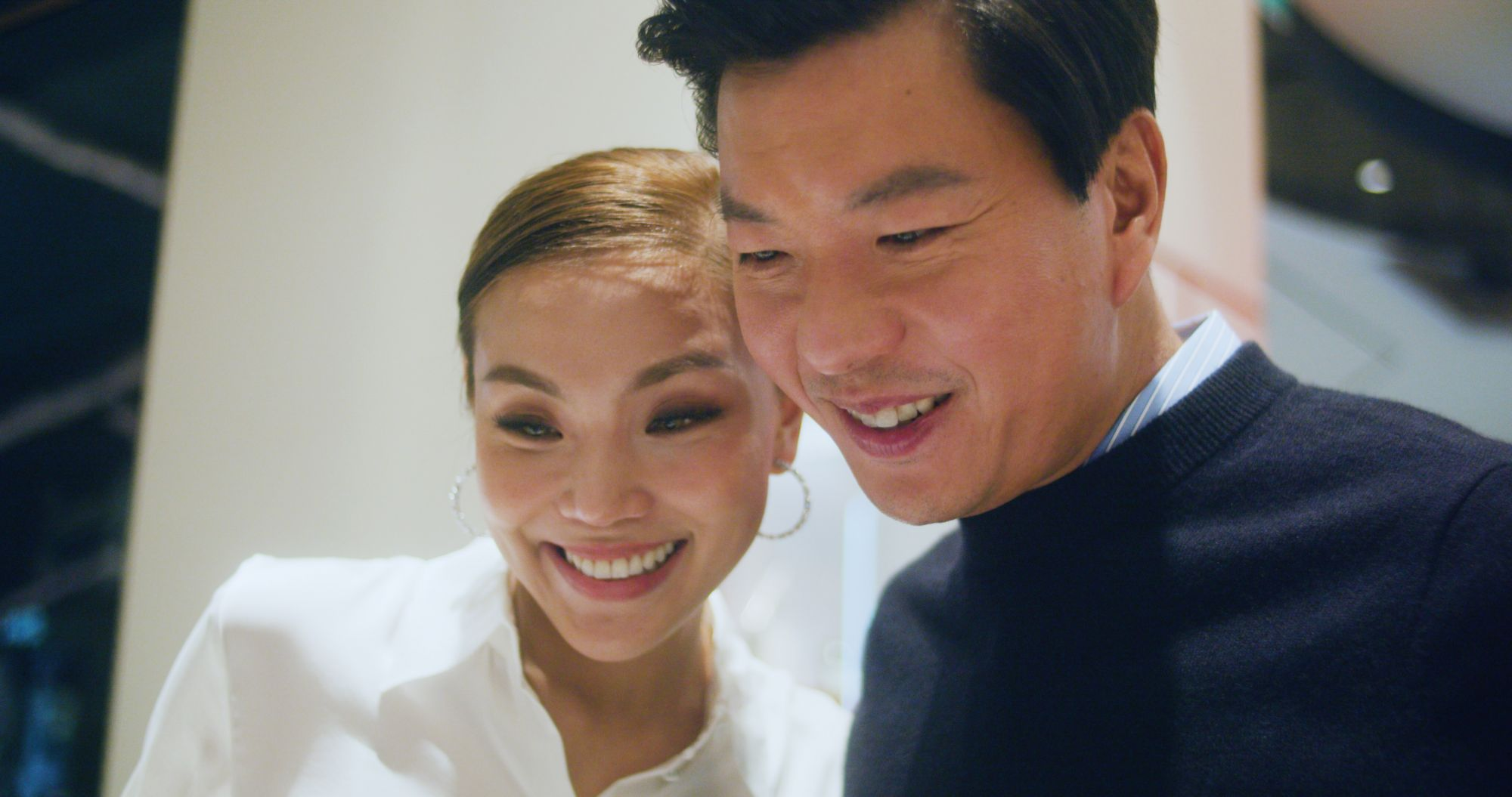 Tatler 10: Clinton Ang and Tina Cheng's Wish List for the Christmas Holidays