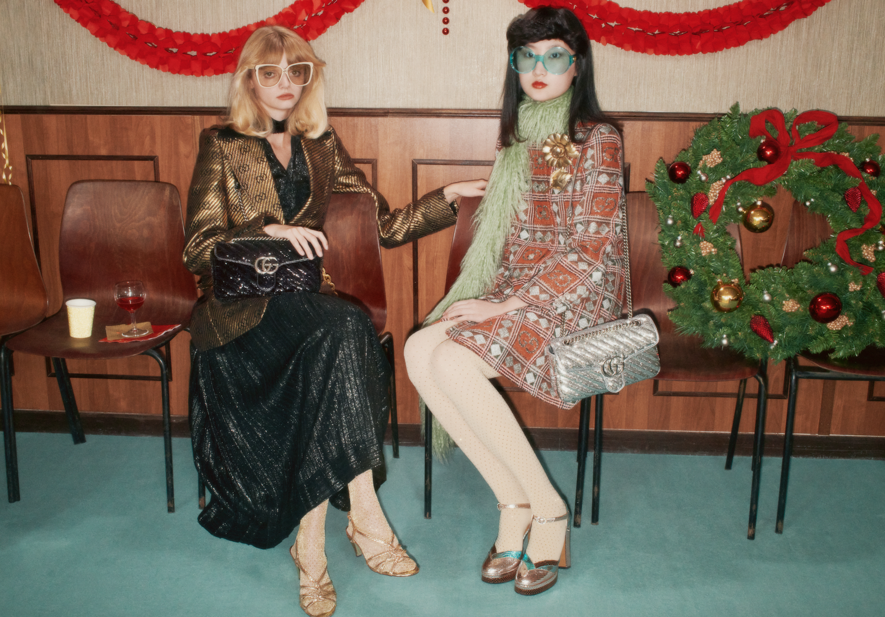 Tatler 10: Have a Very Gucci Christmas With These Luxurious Gift Ideas