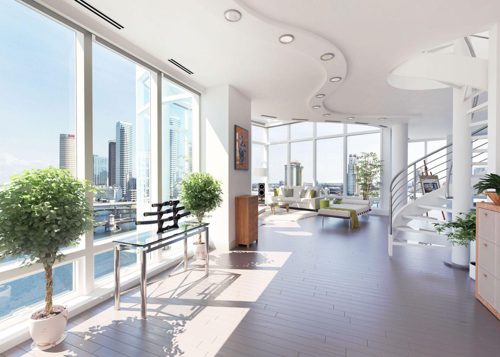 Tatler Design Awards 2021: Vote For The Best Luxury Concept