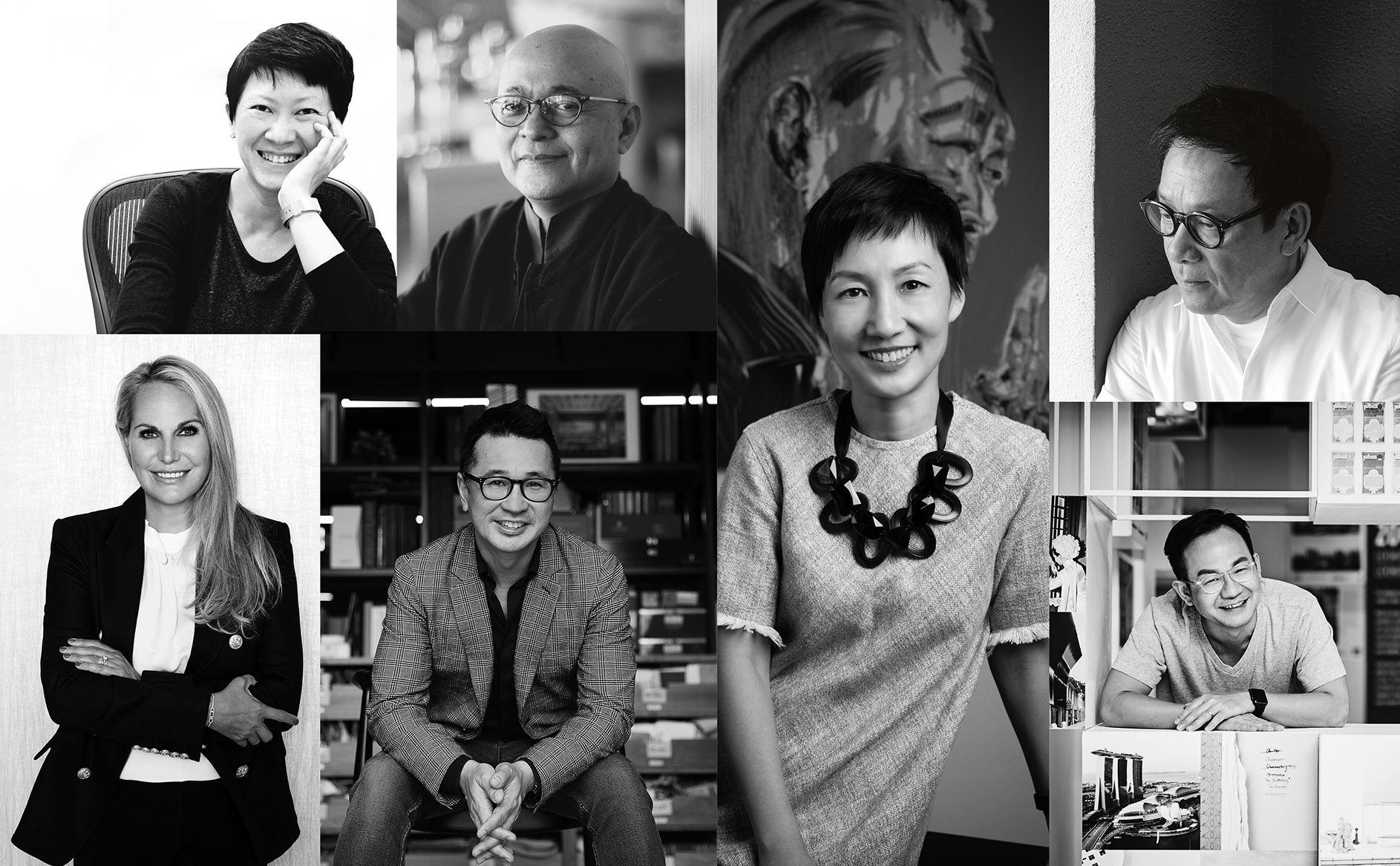 Tatler Design Awards 2021: Introducing The Jury Panel