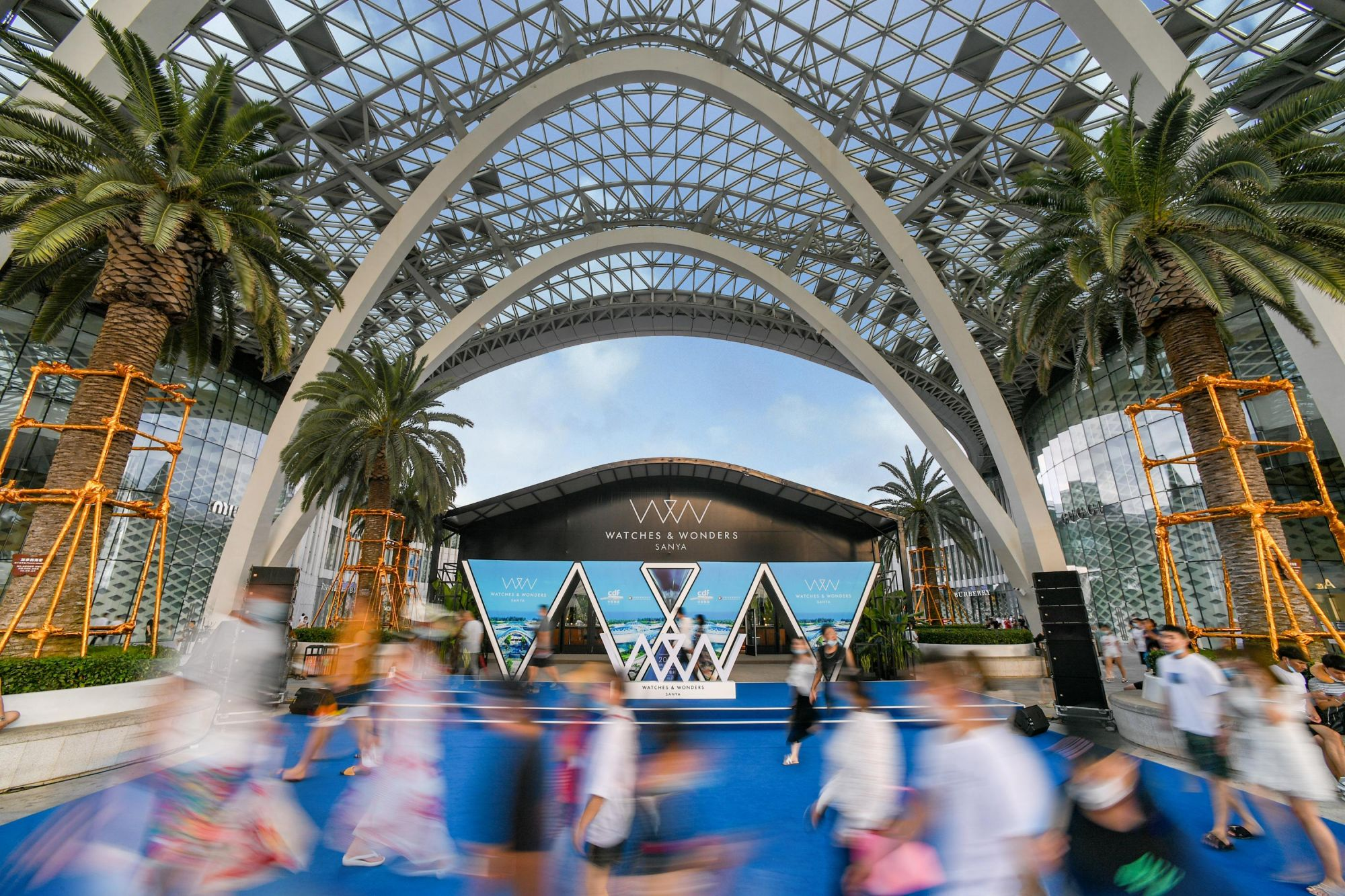 Jewels & Time 2020: The Changing Face of Watch Trade Fairs