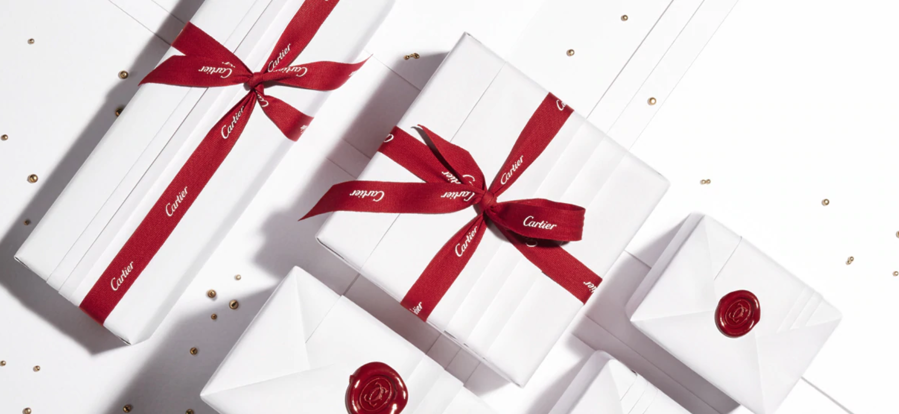 5 of the Best Christmas Gift Ideas in True Cartier Style