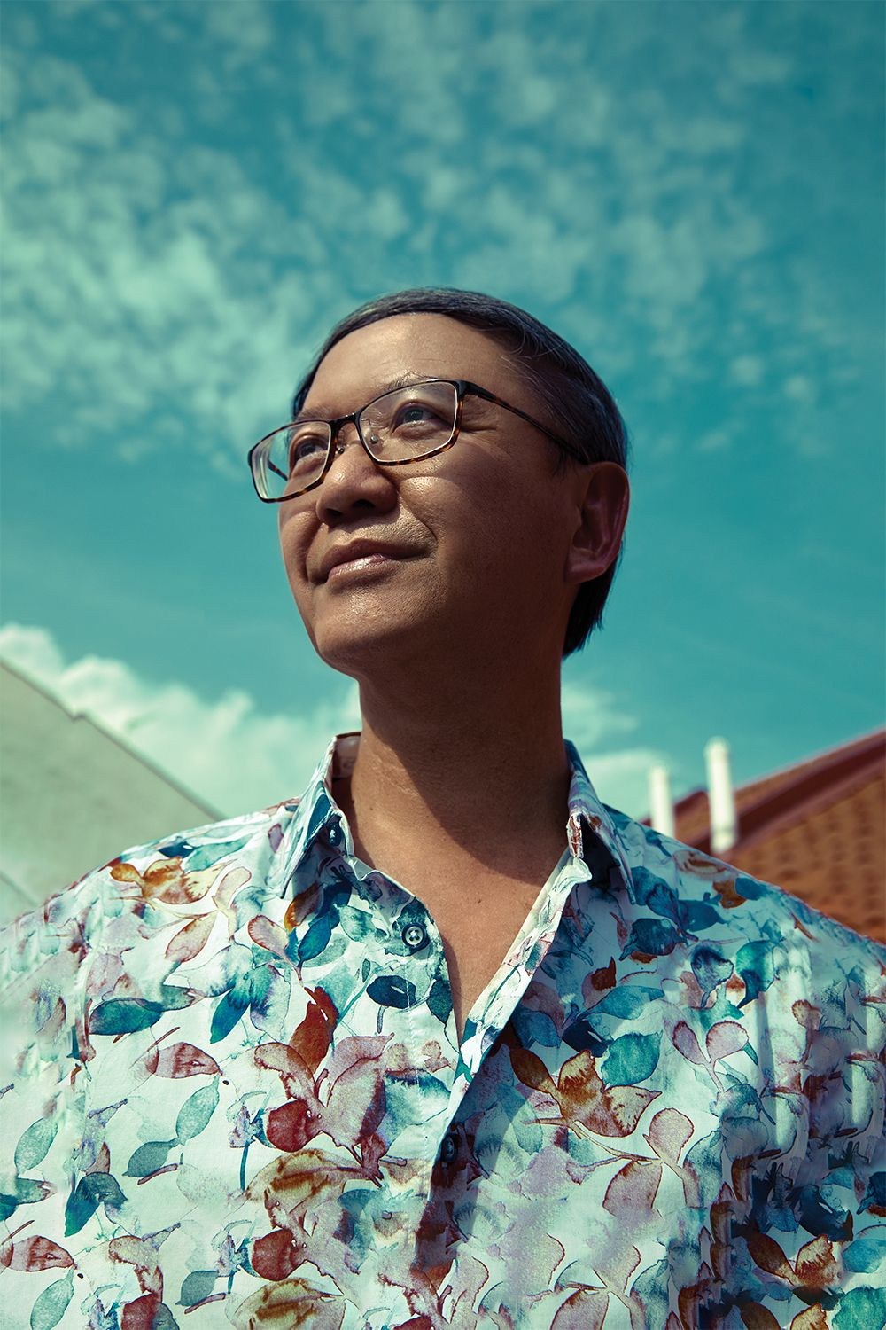 Asia's Most Influential: Goh Wei-Leong, Medical Doctor and Adviser of HealthServe