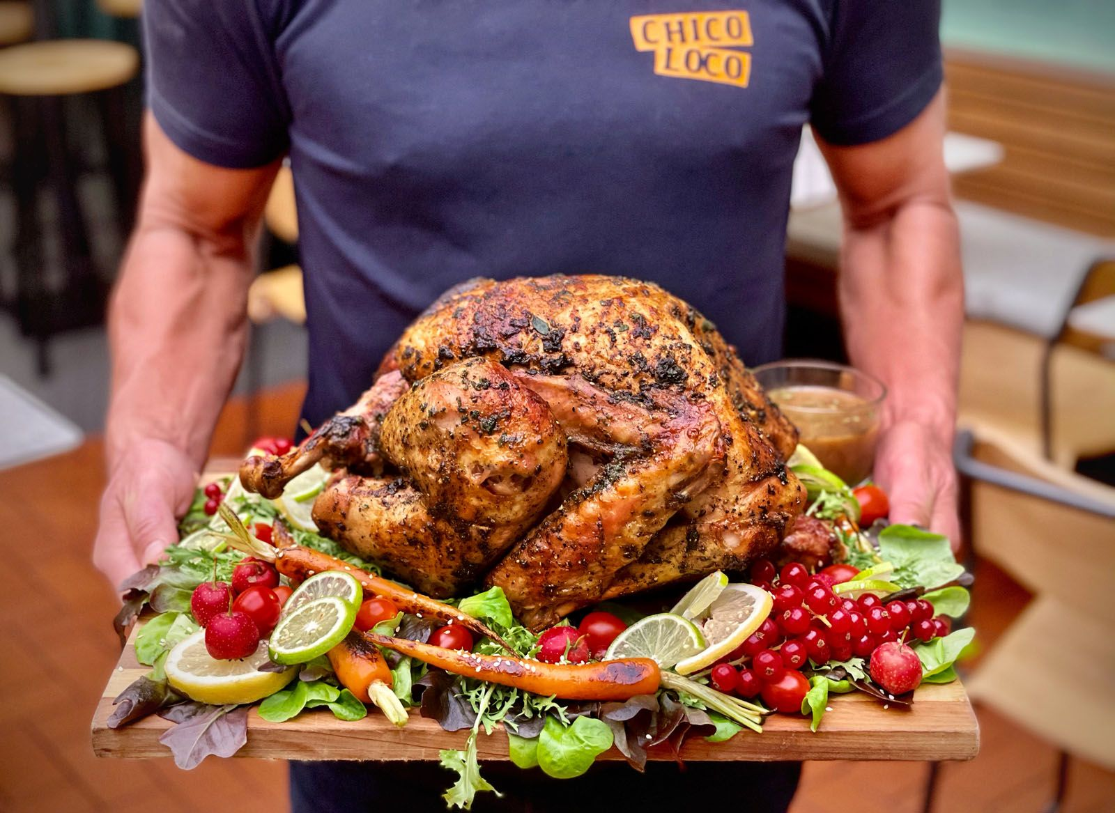 Christmas 2020: The Best Turkeys For Your Festive Meal in Singapore