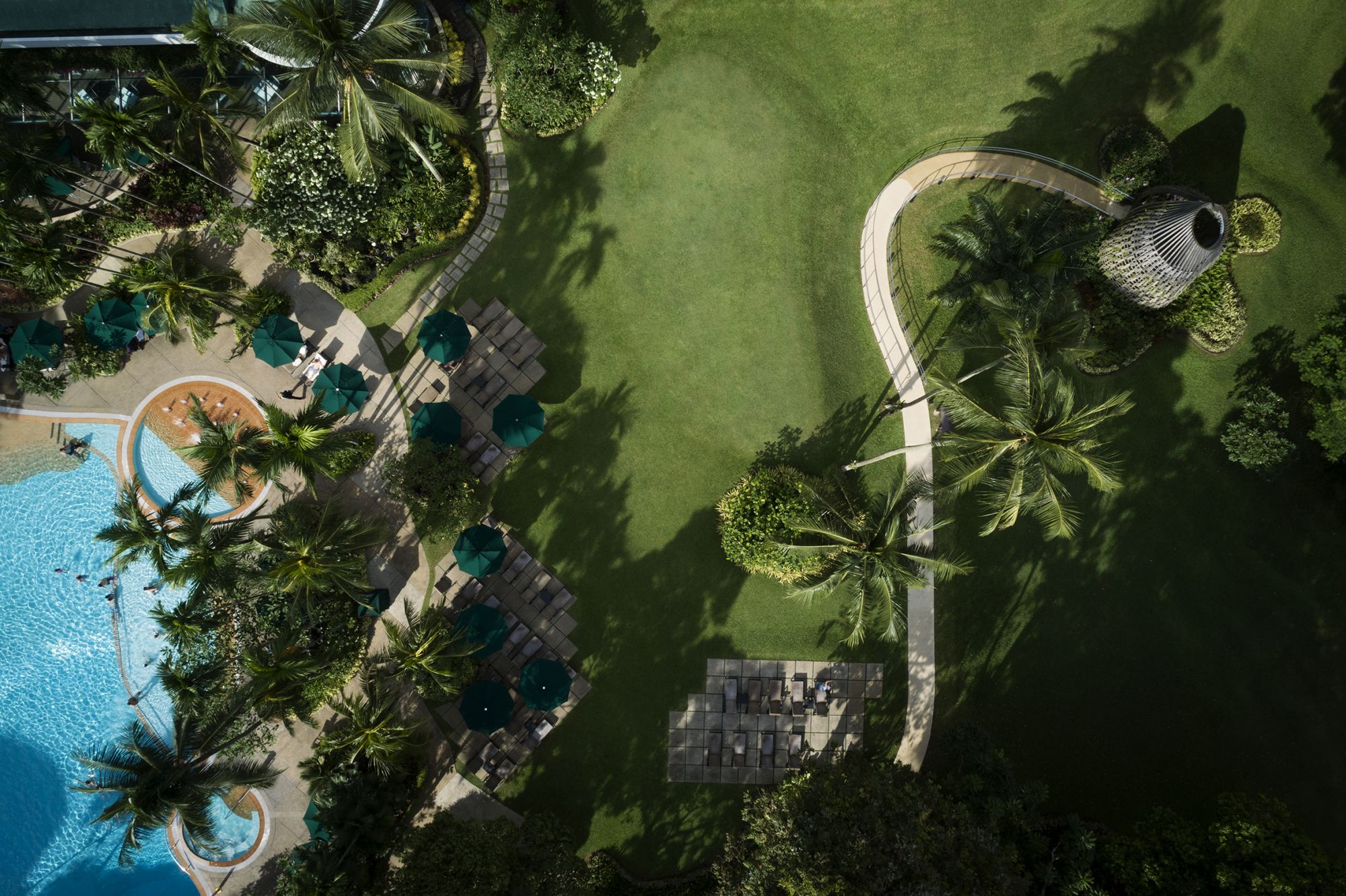 Shangri-La Hotel Singapore, Valley Wing: Hotel Staycation Review