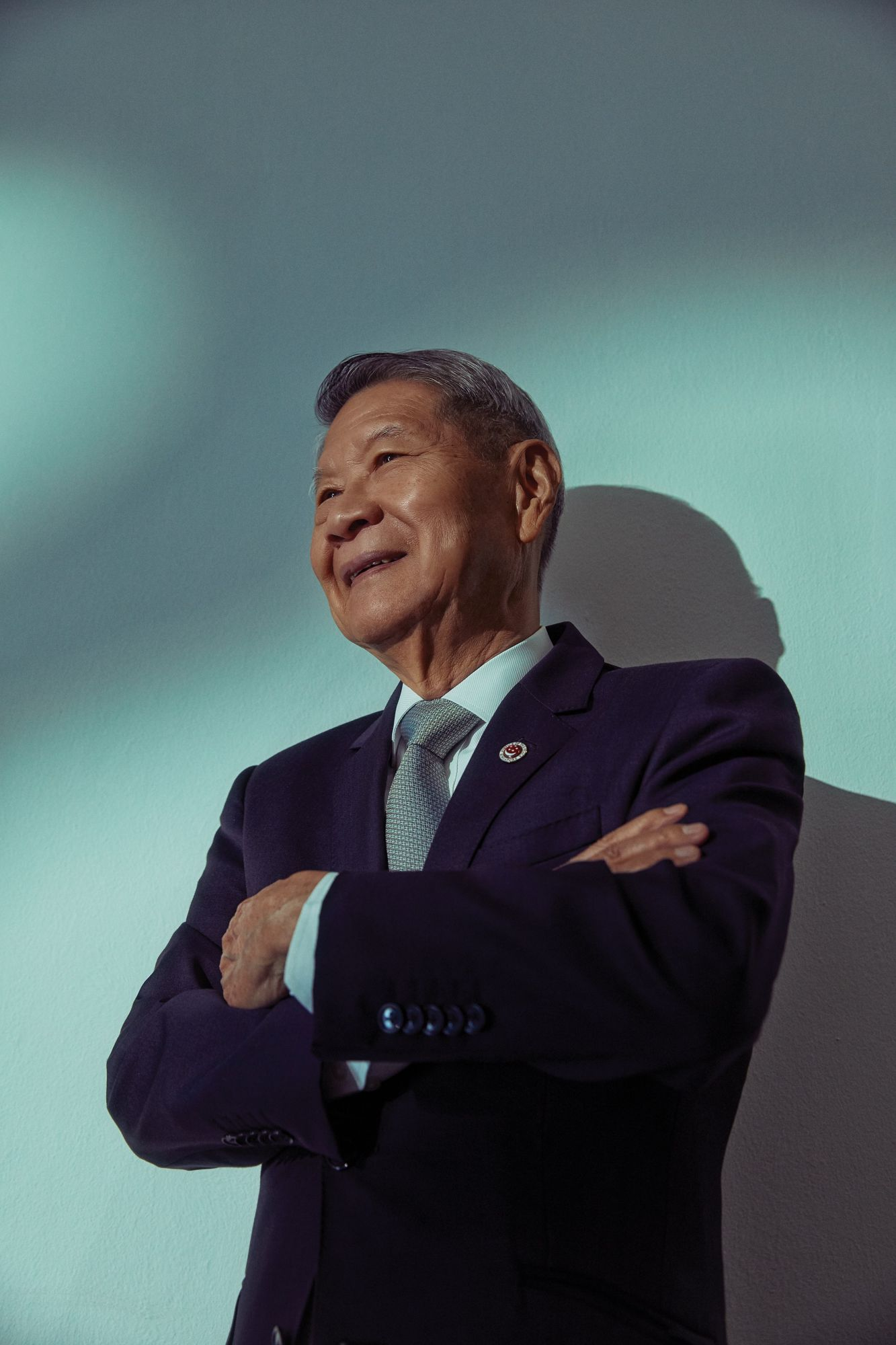Asia's Most Influential: Koh Choon Hui, Chairman of Singapore Children's Society