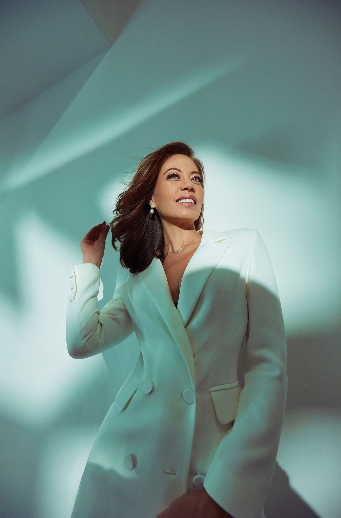 Asia's Most Influential: Christine Amour-Levar, Co-founder of Women on a Mission and Founder of Her Planet Earth