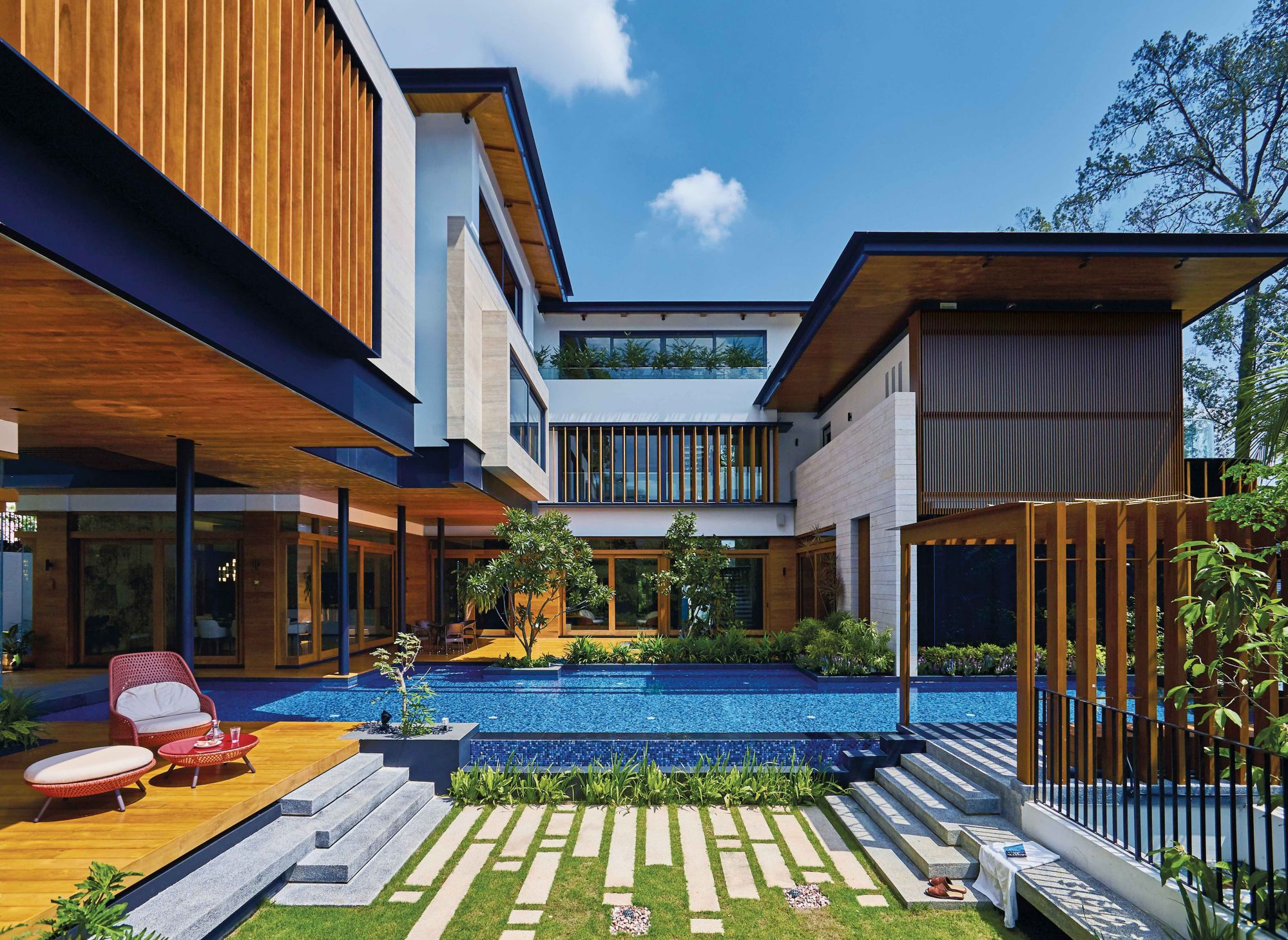 The Most Popular Home Design Styles of the 2010s in Singapore