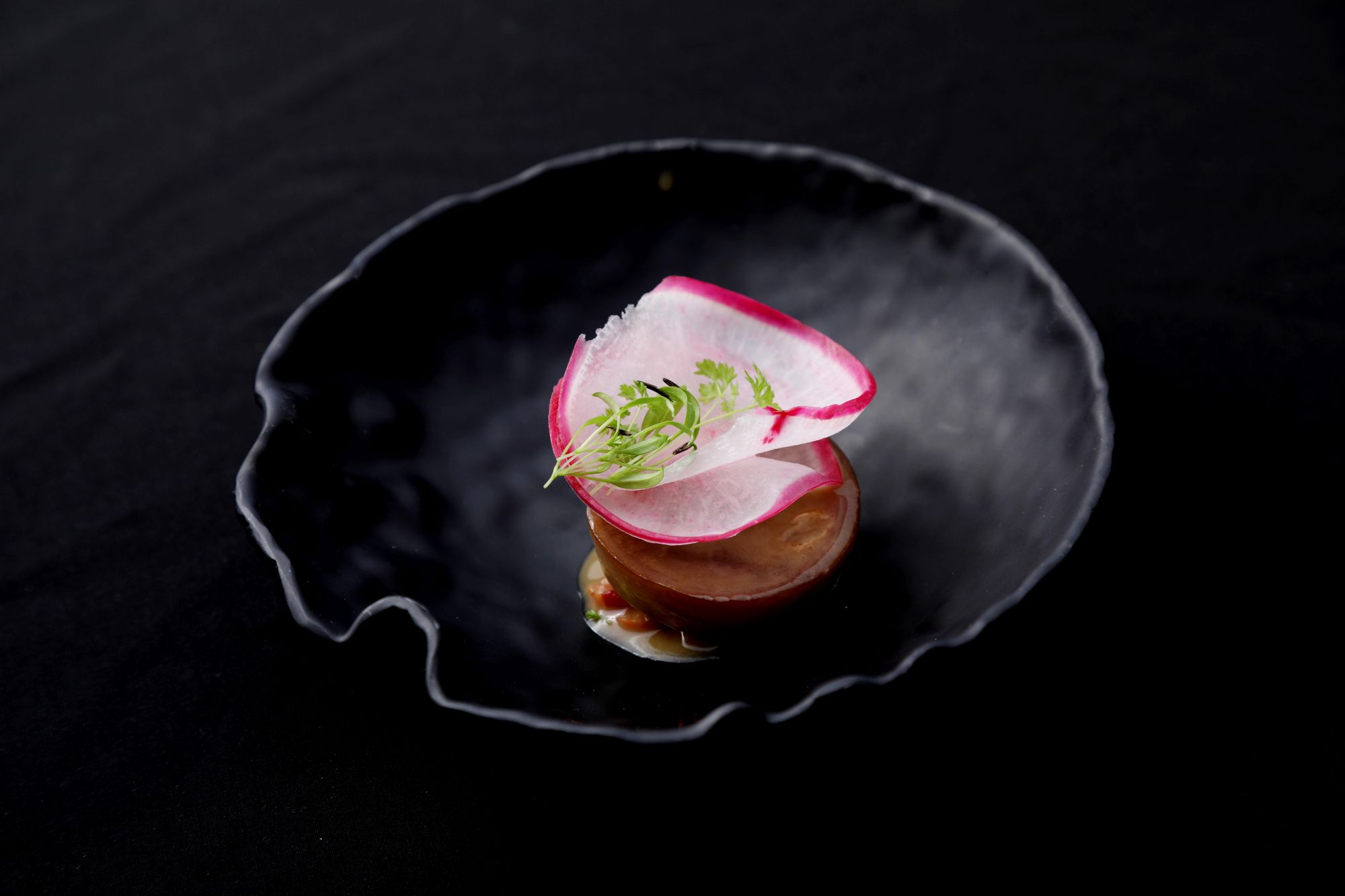 Singapore's Top Chefs Share New Ways To Savour Japanese Produce From Gunma