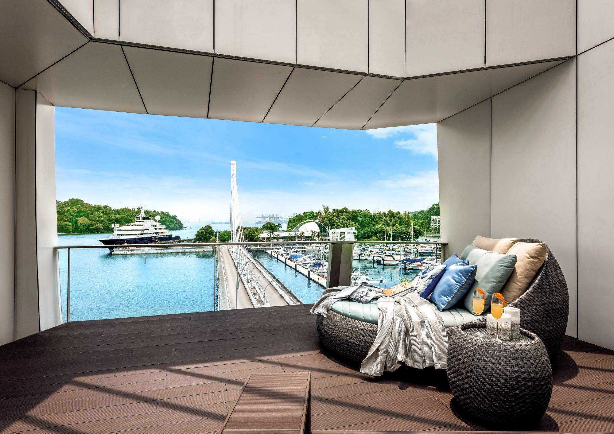 Get Home Improvement Inspiration From 3 Lavish Penthouses Designed by Prestige Global Designs