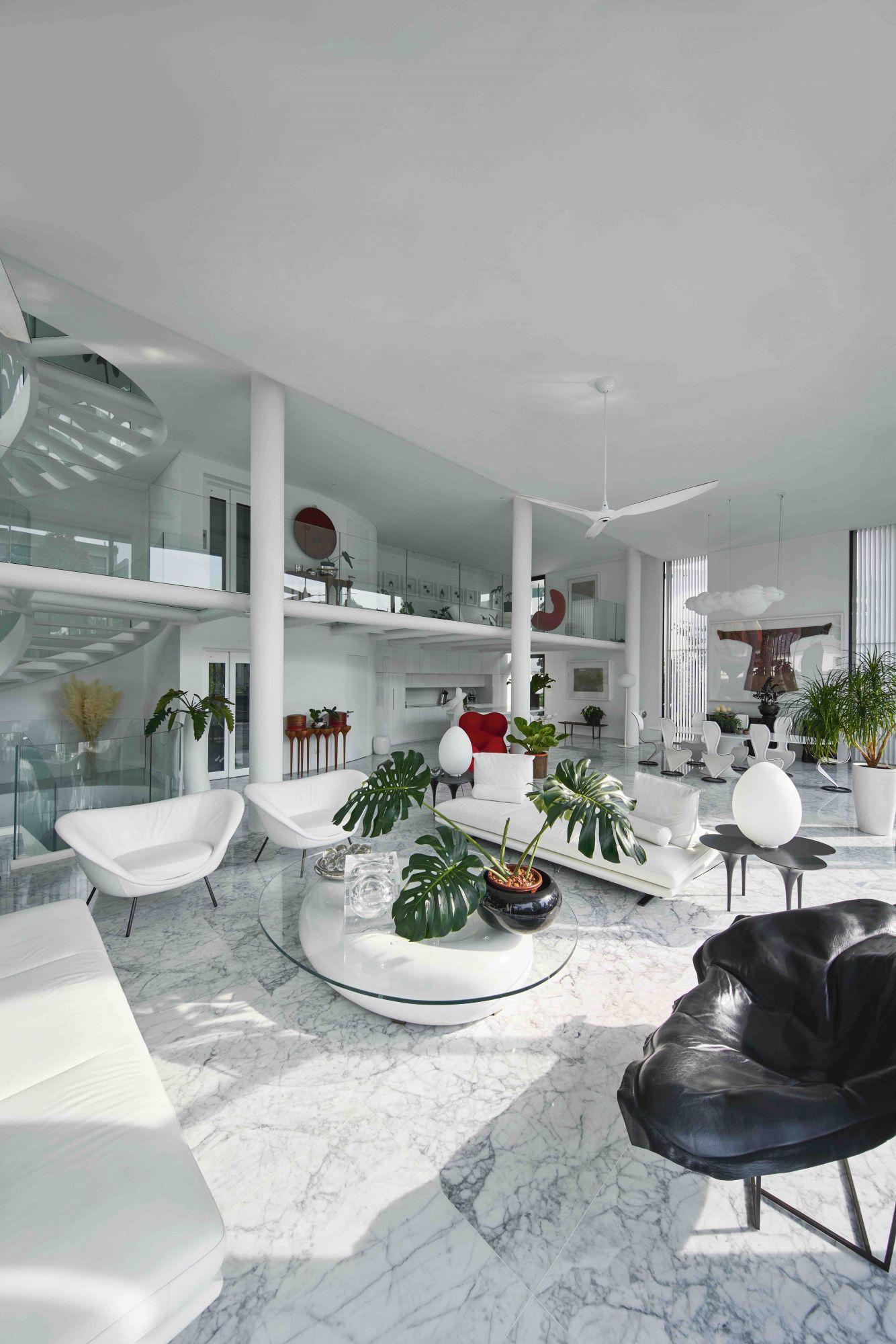 Tatler 10 The Most Popular Homes In 2020 Tatler Singapore