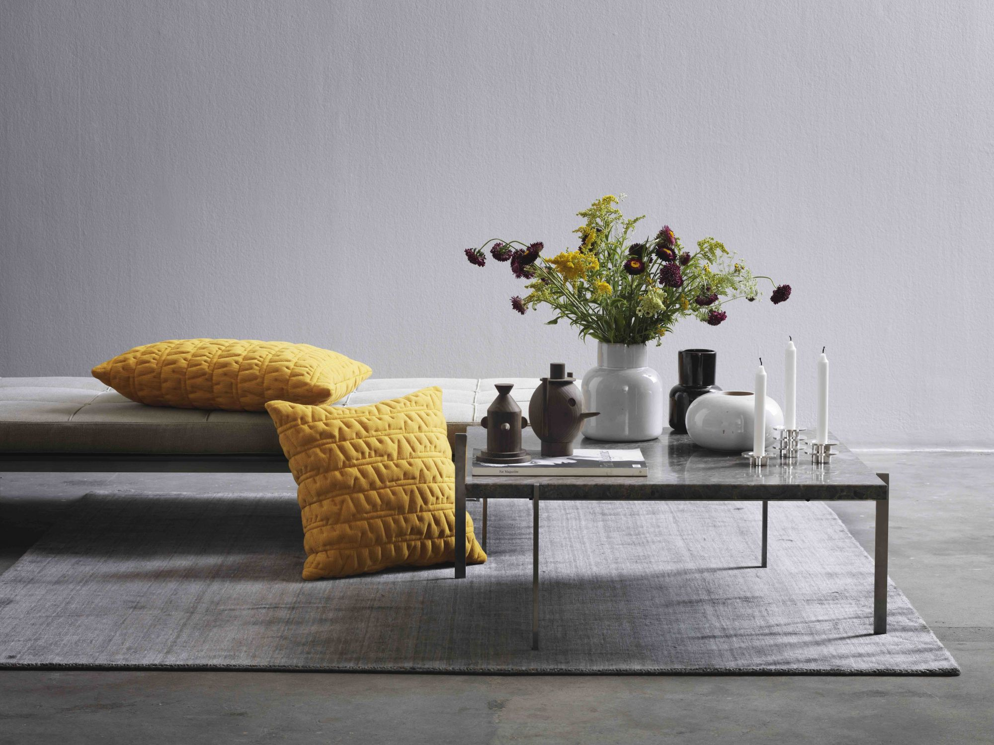 17 Ways To Decorate With The Pantone Colour of the Year 2021