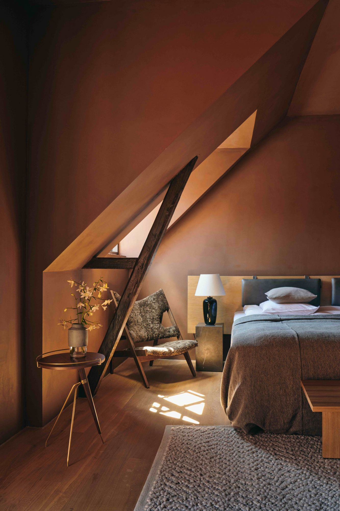 How to Include Rustic, Cottagecore Elements in Your Bedroom