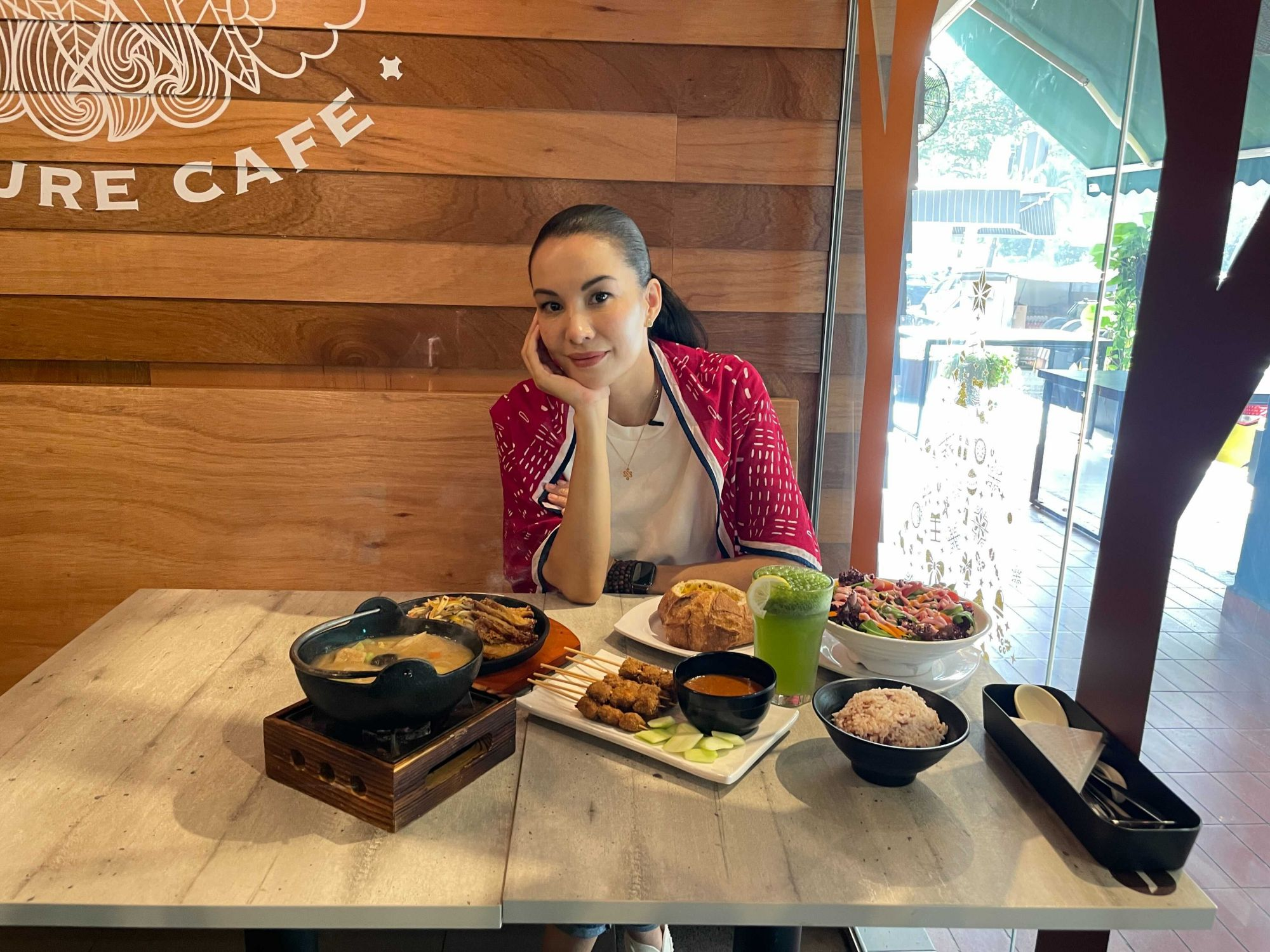 Tatler Tours: Nadya Hutagalung Takes us Around Queenstown | The Best Food, Activities And Spots