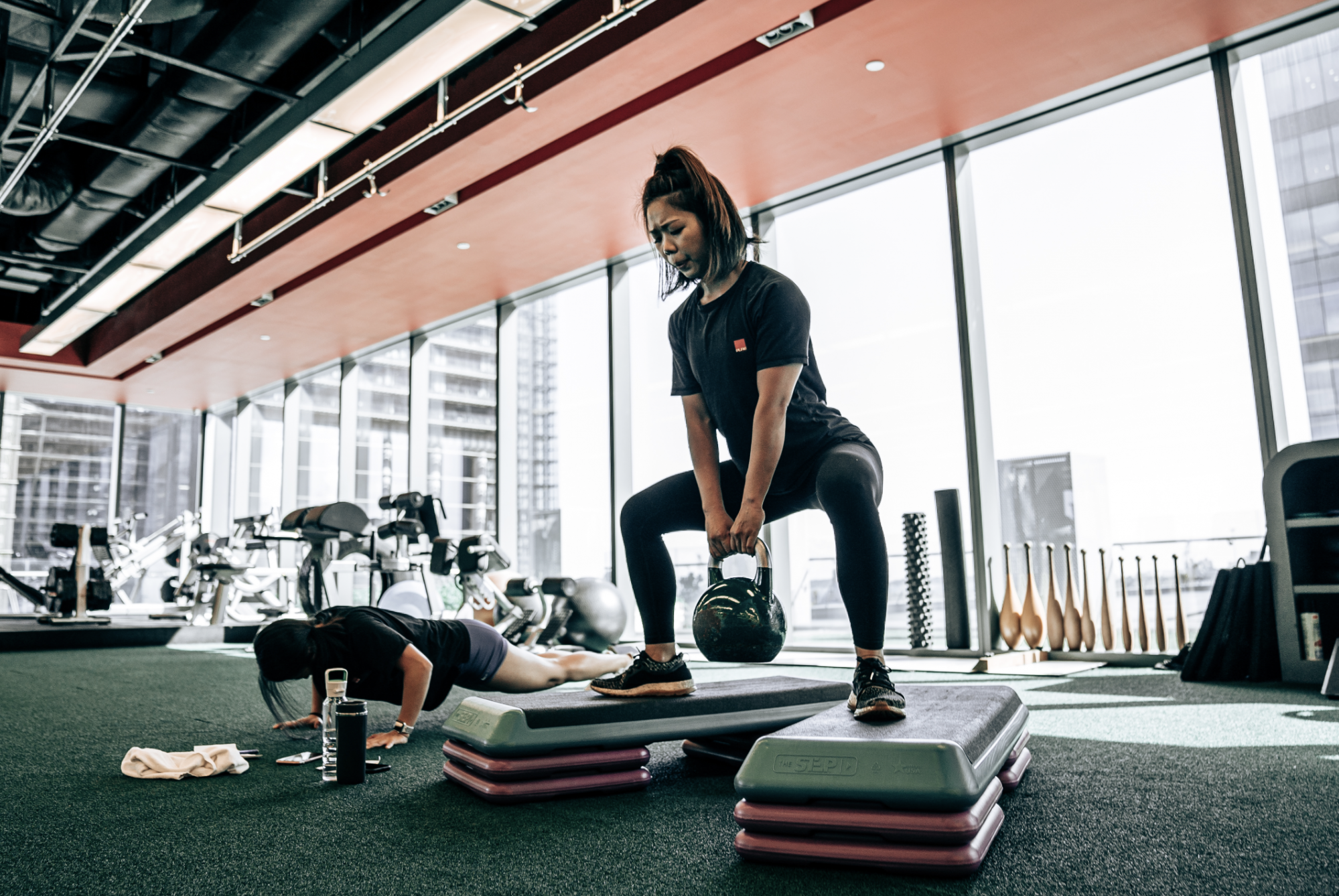 Is Your New Year's Resolution to Get Fit? This Fitness Package by Pure Group May Help
