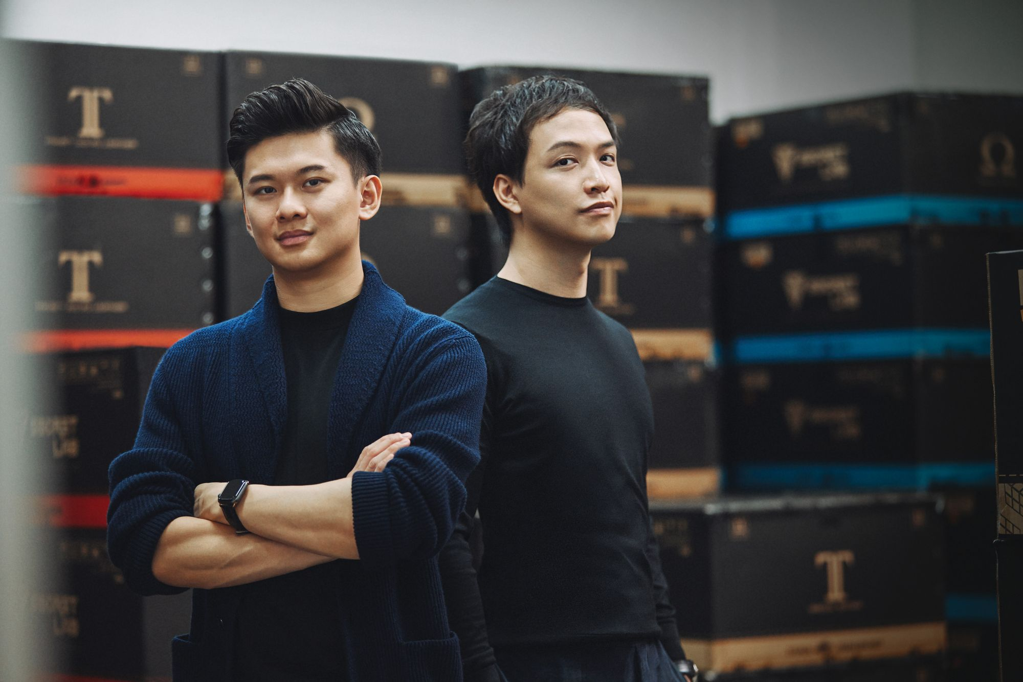 Secretlab Co-Founders Ian Ang And Alaric Choo On The Meteoric Rise Of Their Gaming Chair Company