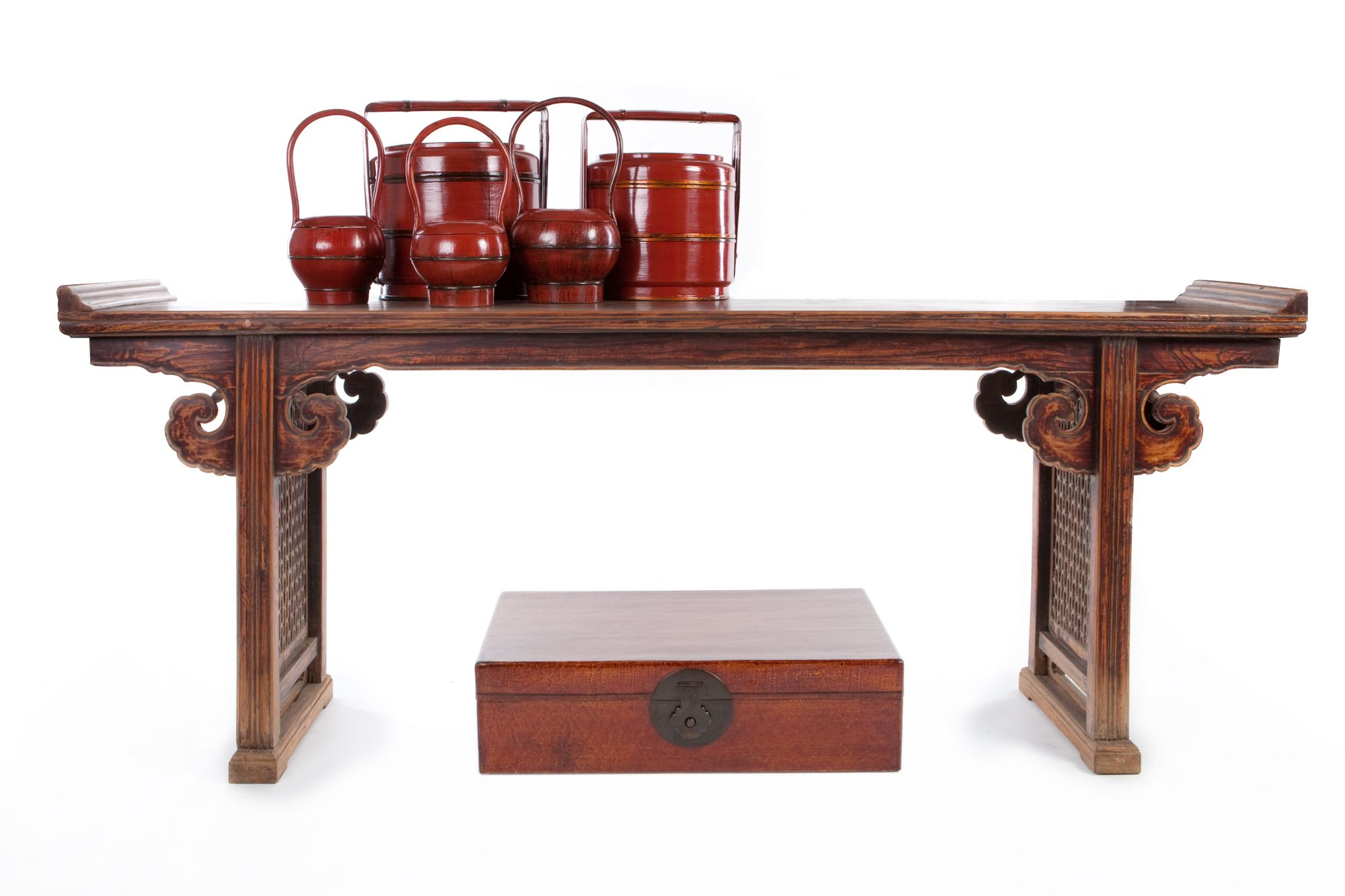 Add Character to Your Home With Antiques from China Collection
