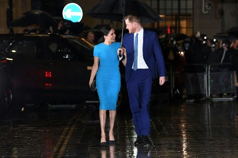 Prince Harry and Meghan Markle Have Reportedly Quit Social Media For Good