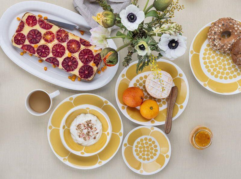 "Sunnuntai plates by Arabia, from <a href=""https://www.nordicnest.com/search/?q=sunnuntai&_t_dtq=true"" target=""_blank"" rel=""noopener"">Nordic Nest</a>"