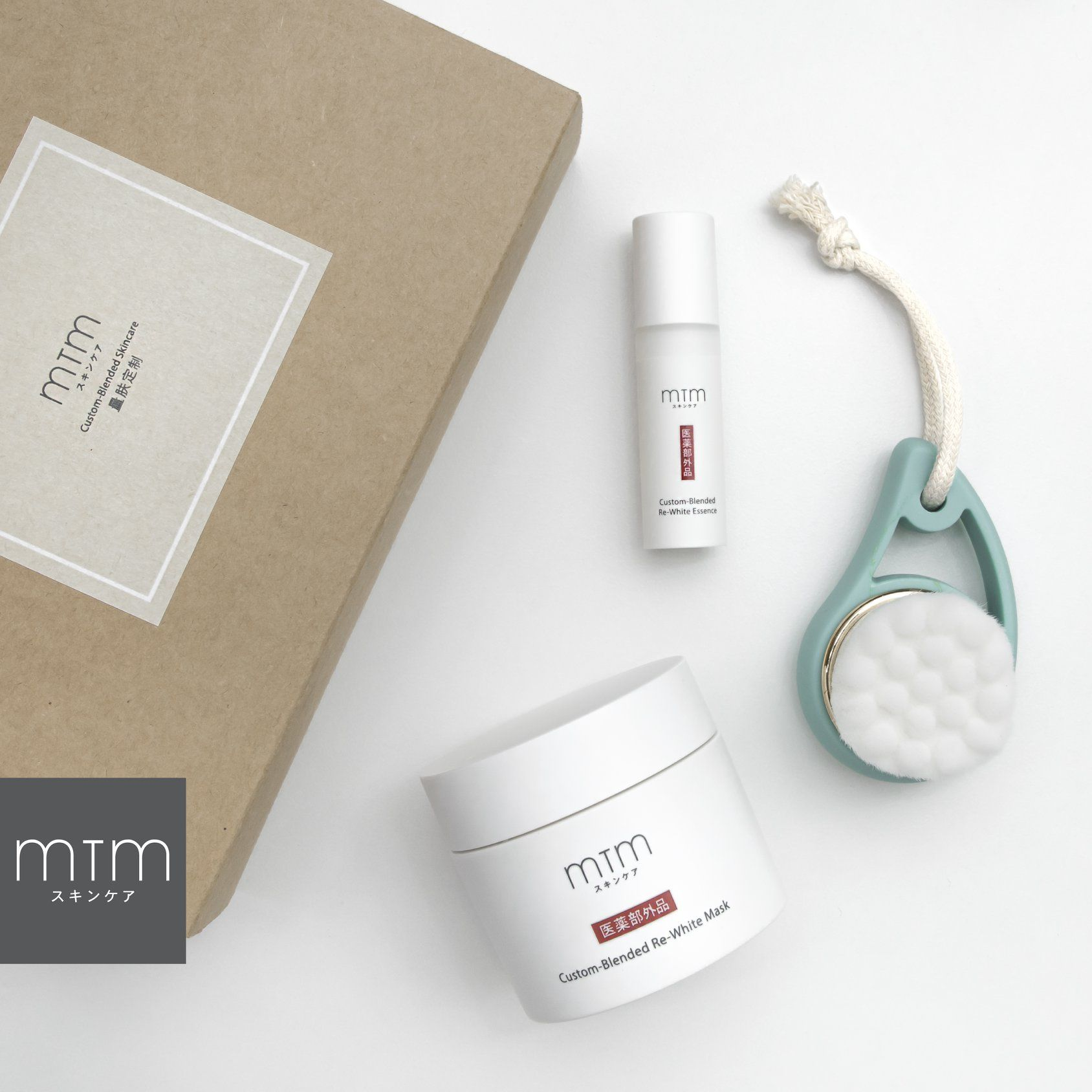 What to Expect From MTM Skincare in 2021