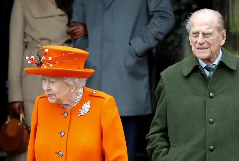 Queen Elizabeth II and Prince Philip Have Received the Covid-19 Vaccine