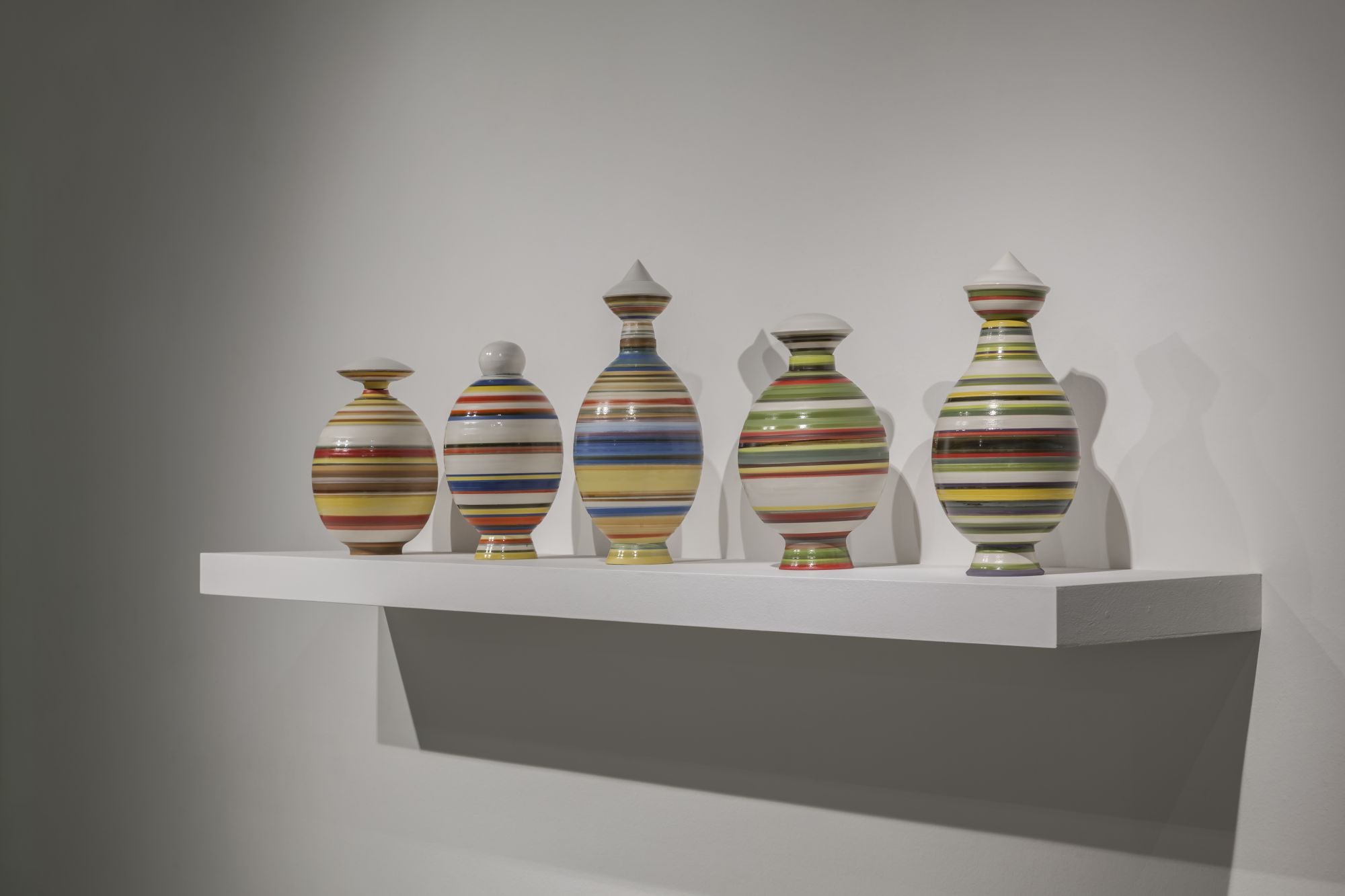 Singapore Ceramics Now 2021: Don't Miss These 5 Contemporary Works