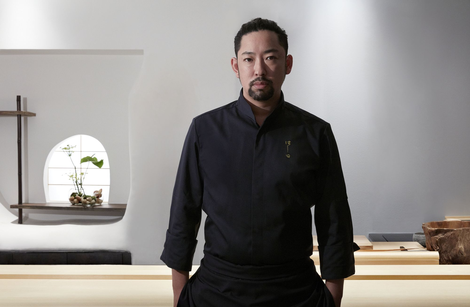 Hashida Singapore Returns in January 2021 With Fresh Perspectives on the Modern Sushi Experience