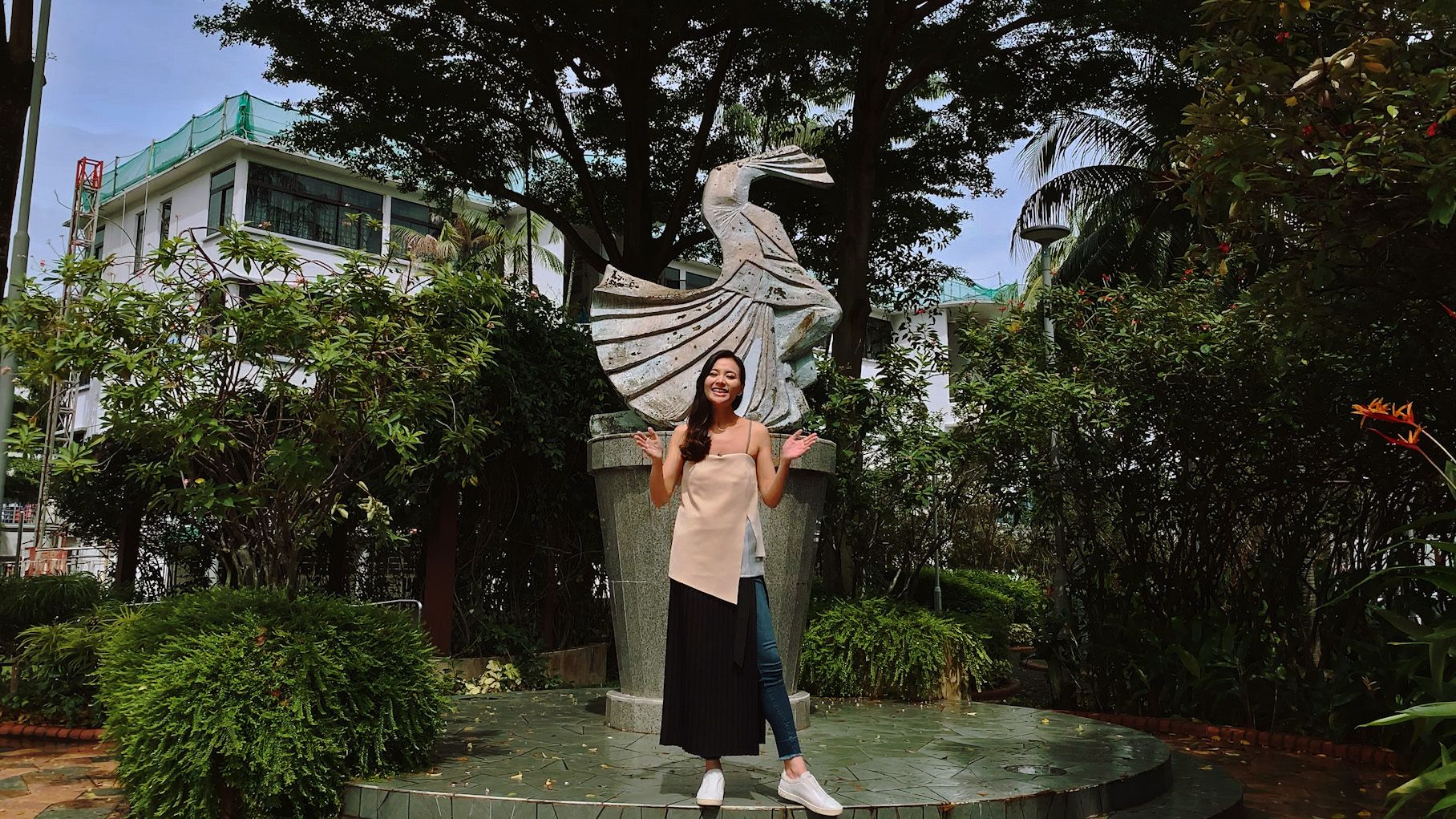 Tatler Tours: Cheryl Wee Takes Us Around Tiong Bahru | The Best Food, Activities and Spots