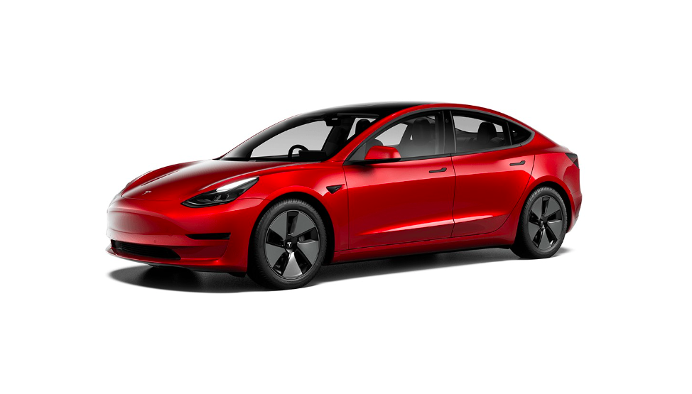 Tesla Model 3 Cars Now Available on the Electric Carmaker's Singapore Sales Portal