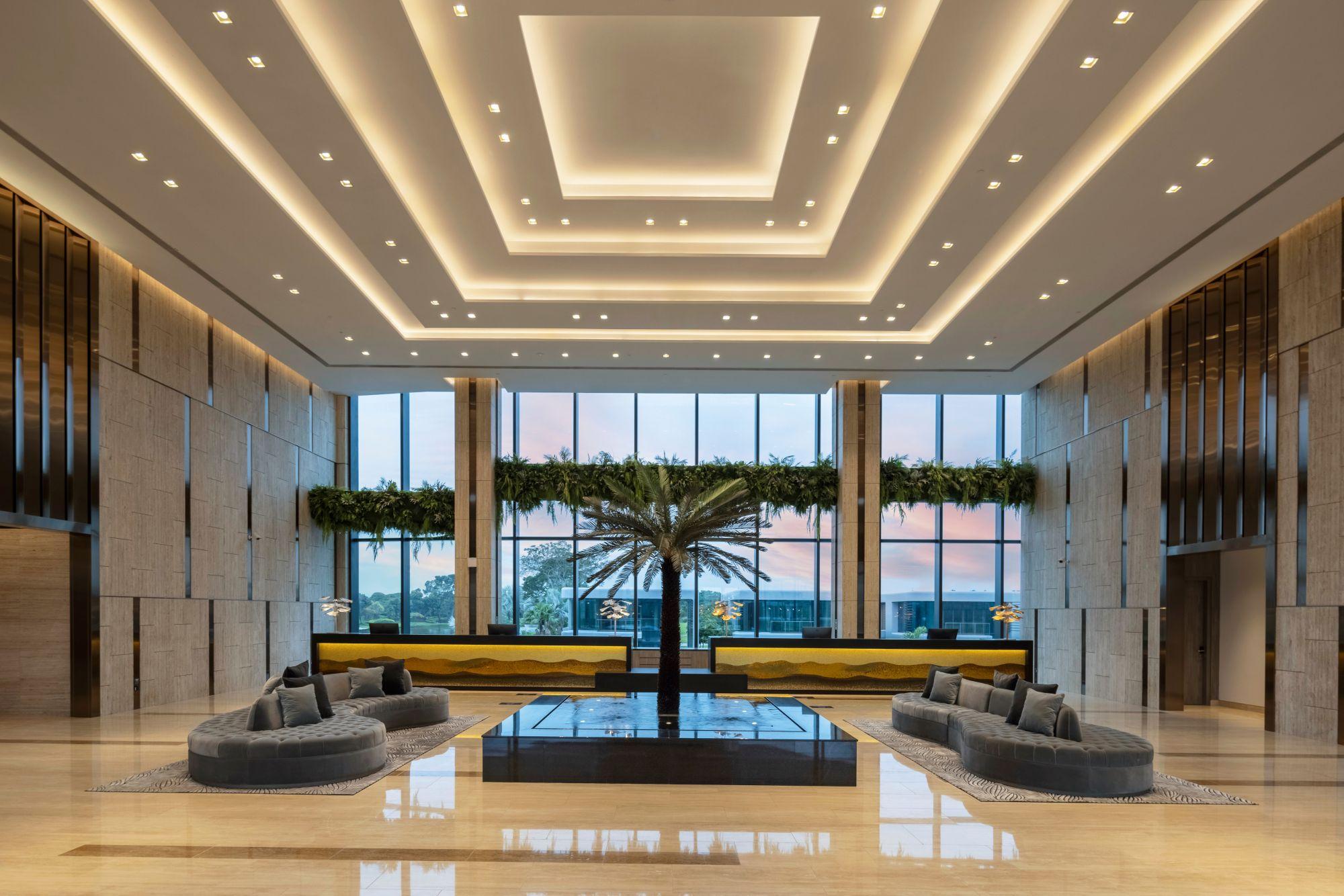 Dusit Thani Laguna Singapore: Hotel Staycation Review