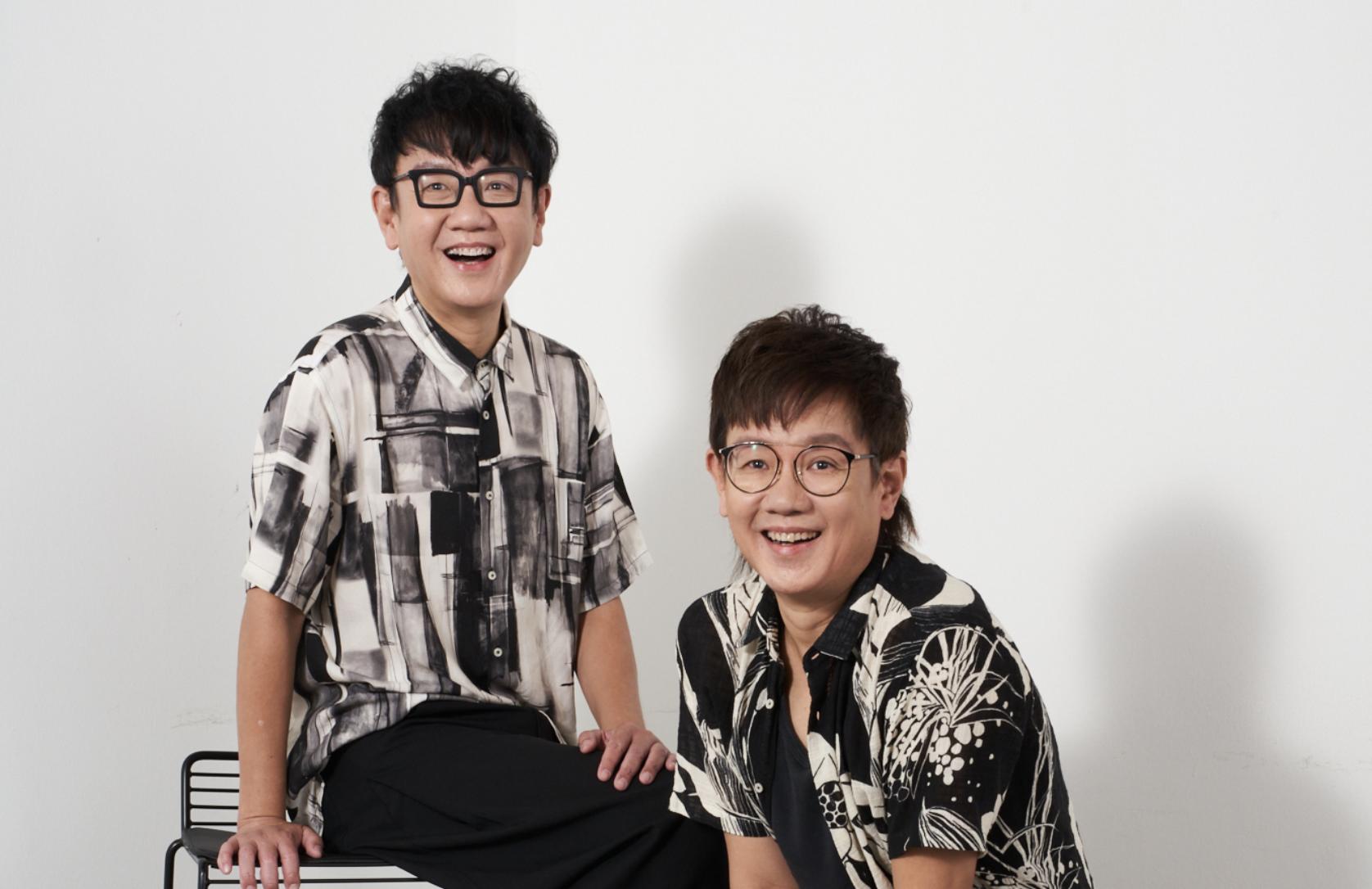 Meet the Singaporean Musician Twin Brothers Who Discovered Mandopop Singer Stefanie Sun