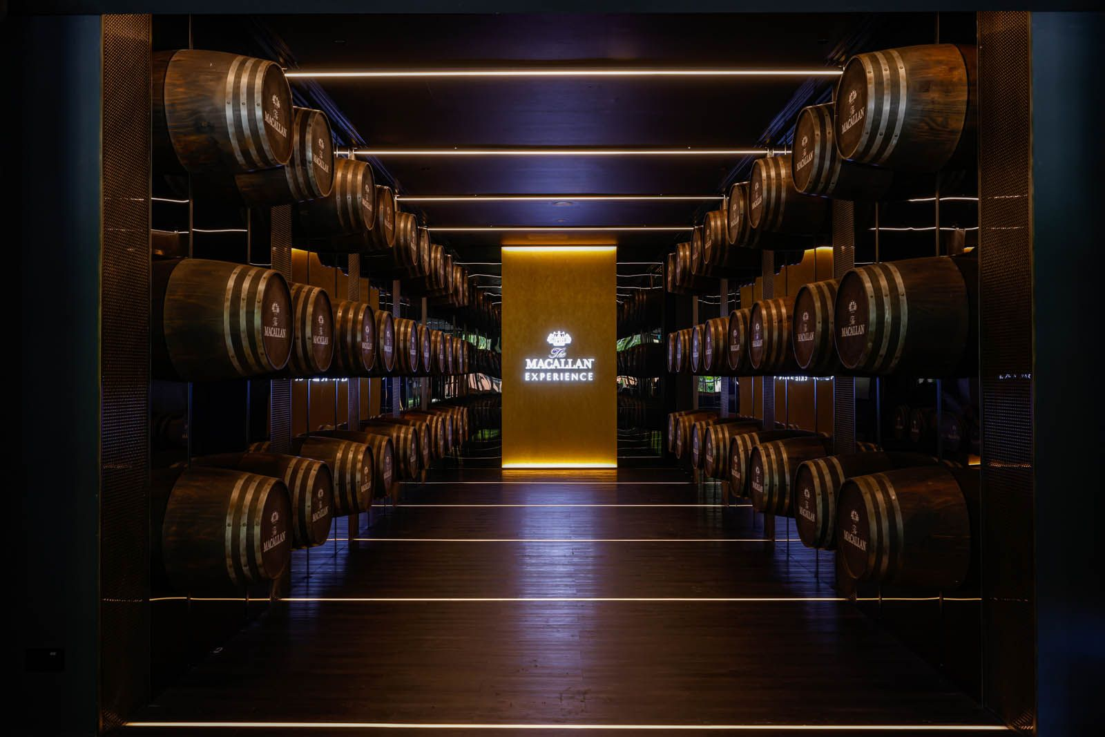 The Macallan Experience