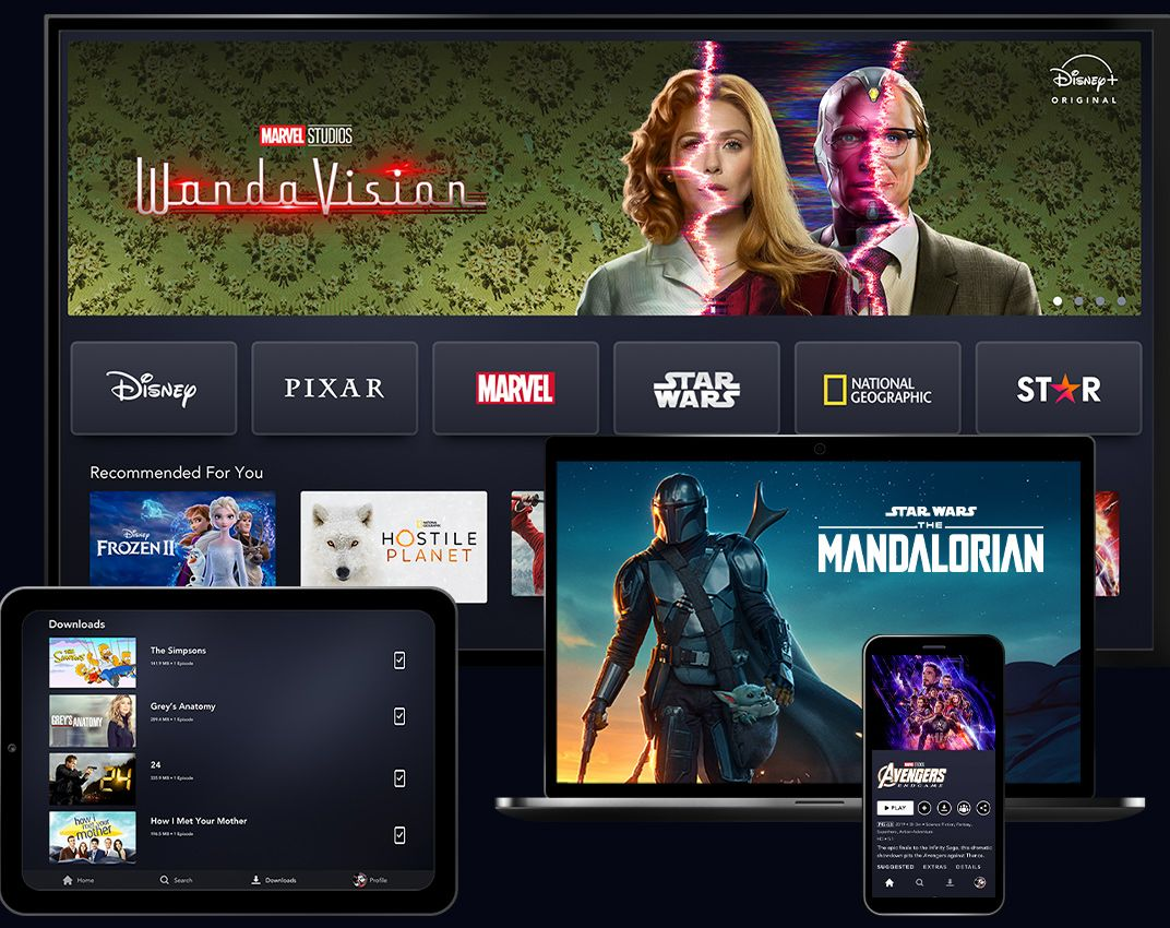 Disney+ Launches in Singapore on February 23: Should You Subscribe?