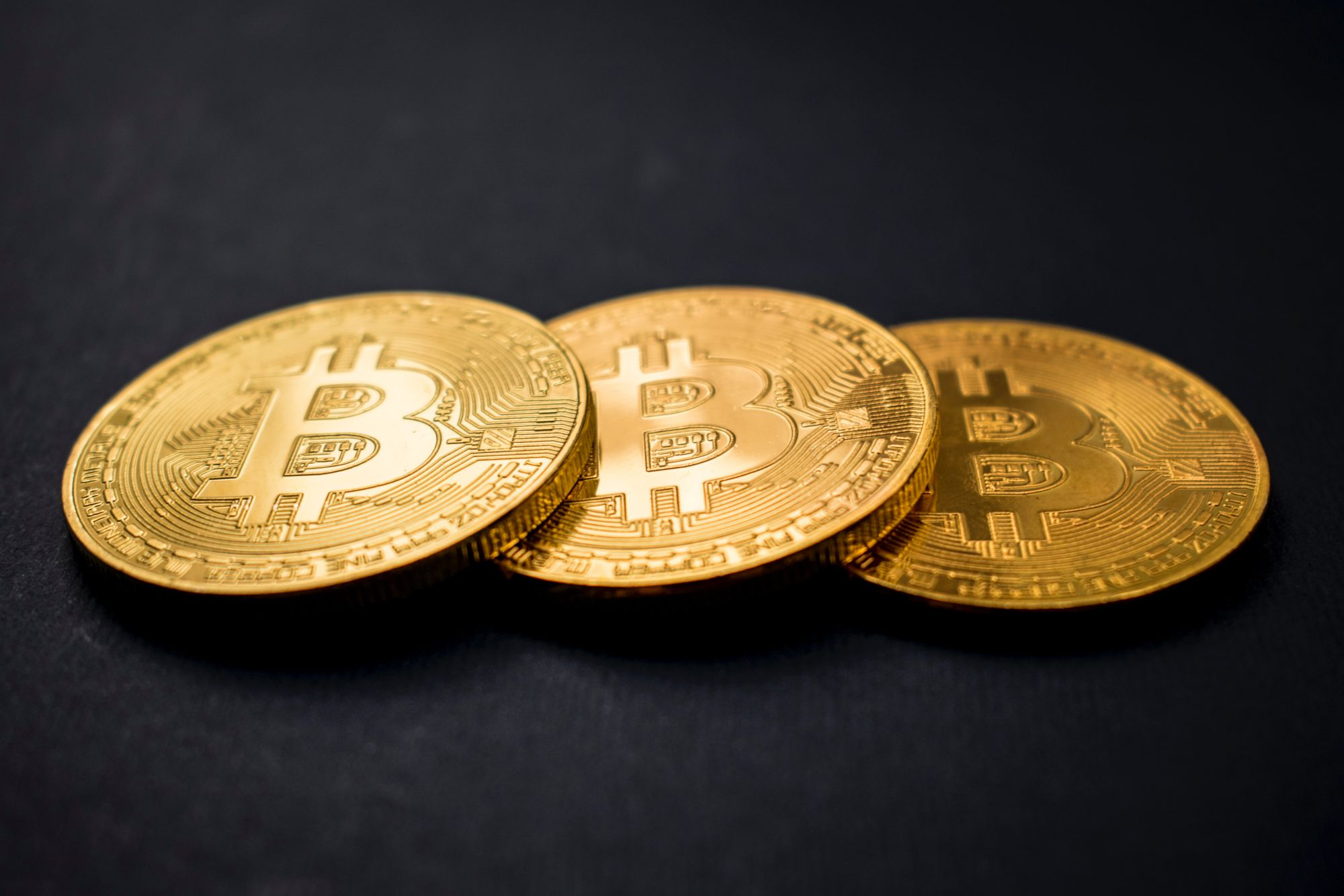 Bitcoin Breaks Another Record to Surge Past US$50,000 For the First Time