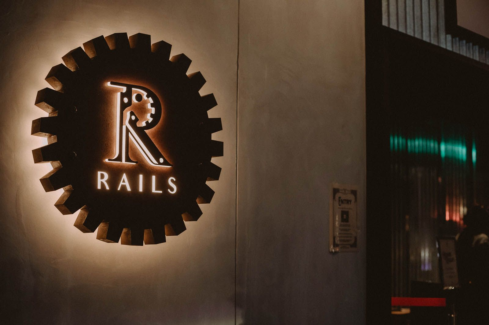 Rails Bar & Lounge at Tanjong Pagar Serves Adventurous Cocktails and Fried Chicken
