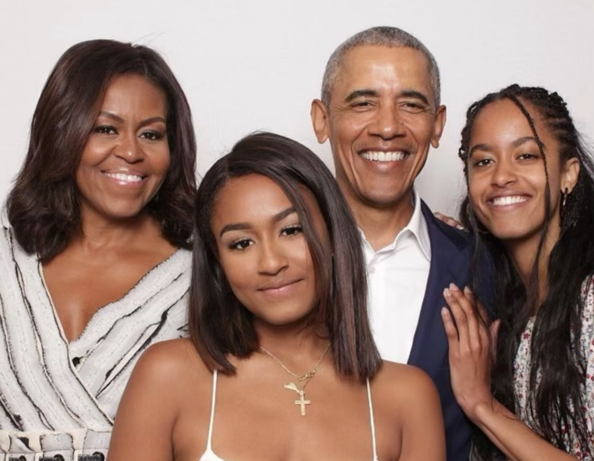 Malia Obama Joins as a Writer for Donald Glover's New Amazon Prime TV Series