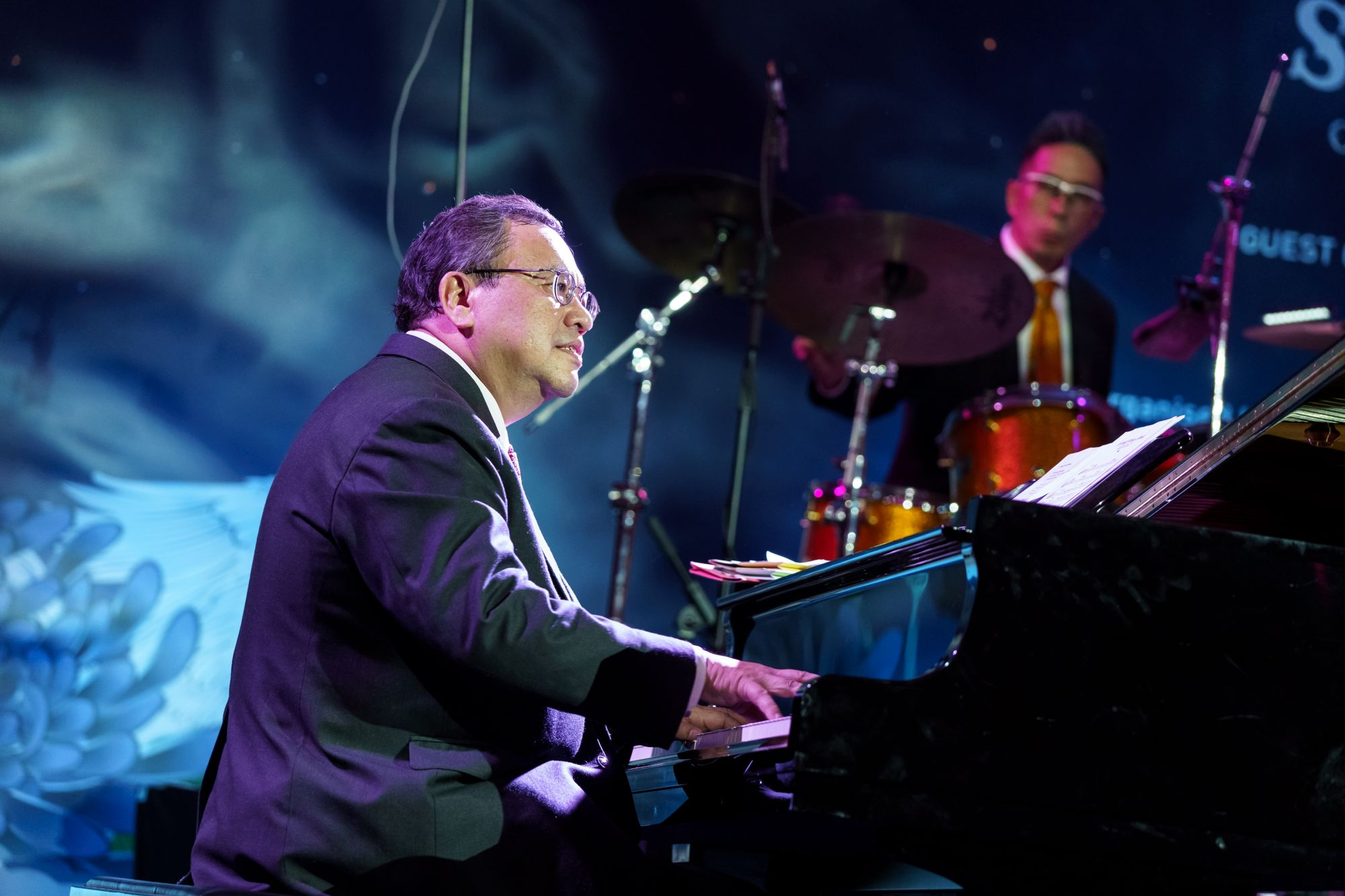 5 Things You Didn't Know About the Jazz Association Singapore