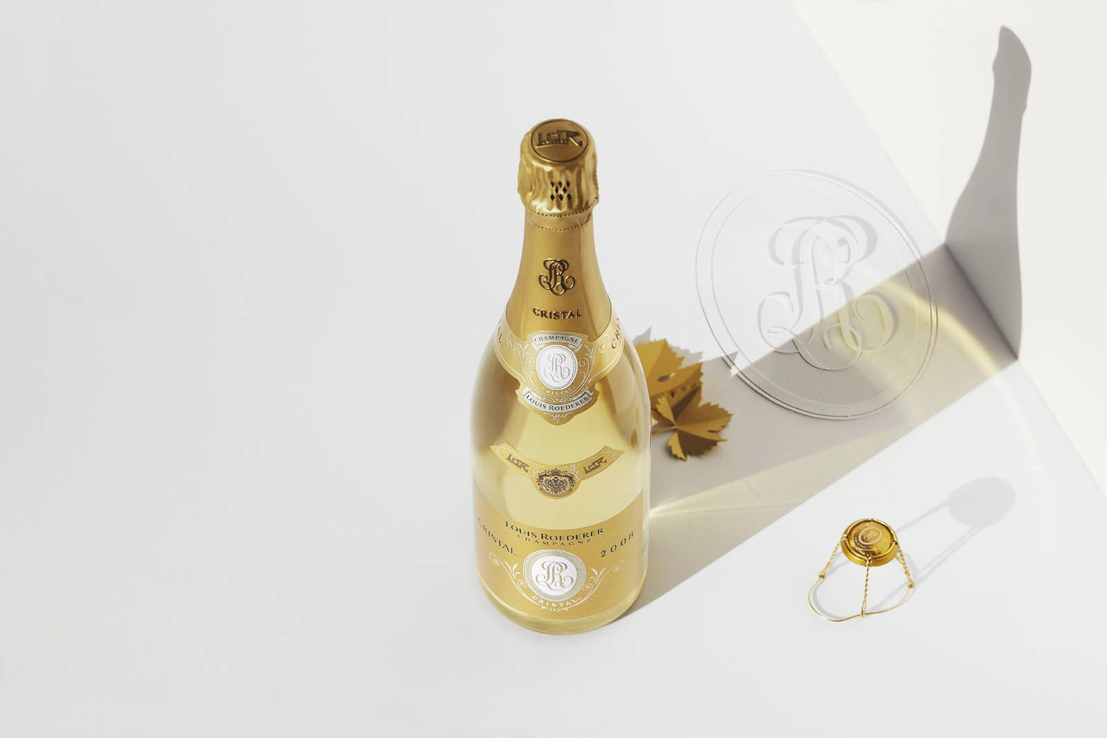 4 Louis Roederer Champagnes to Drink Now