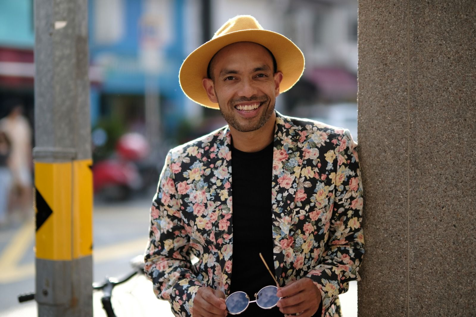 Meet Dwayne Lau, the Playwright-Performer for Wild Rice's The Amazing Celestial Race