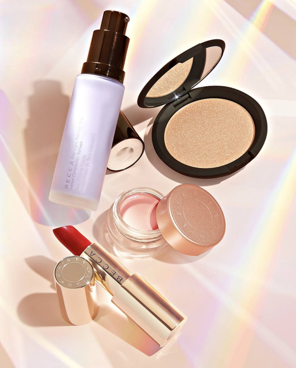 Becca Cosmetics to Shut Down by September 2021
